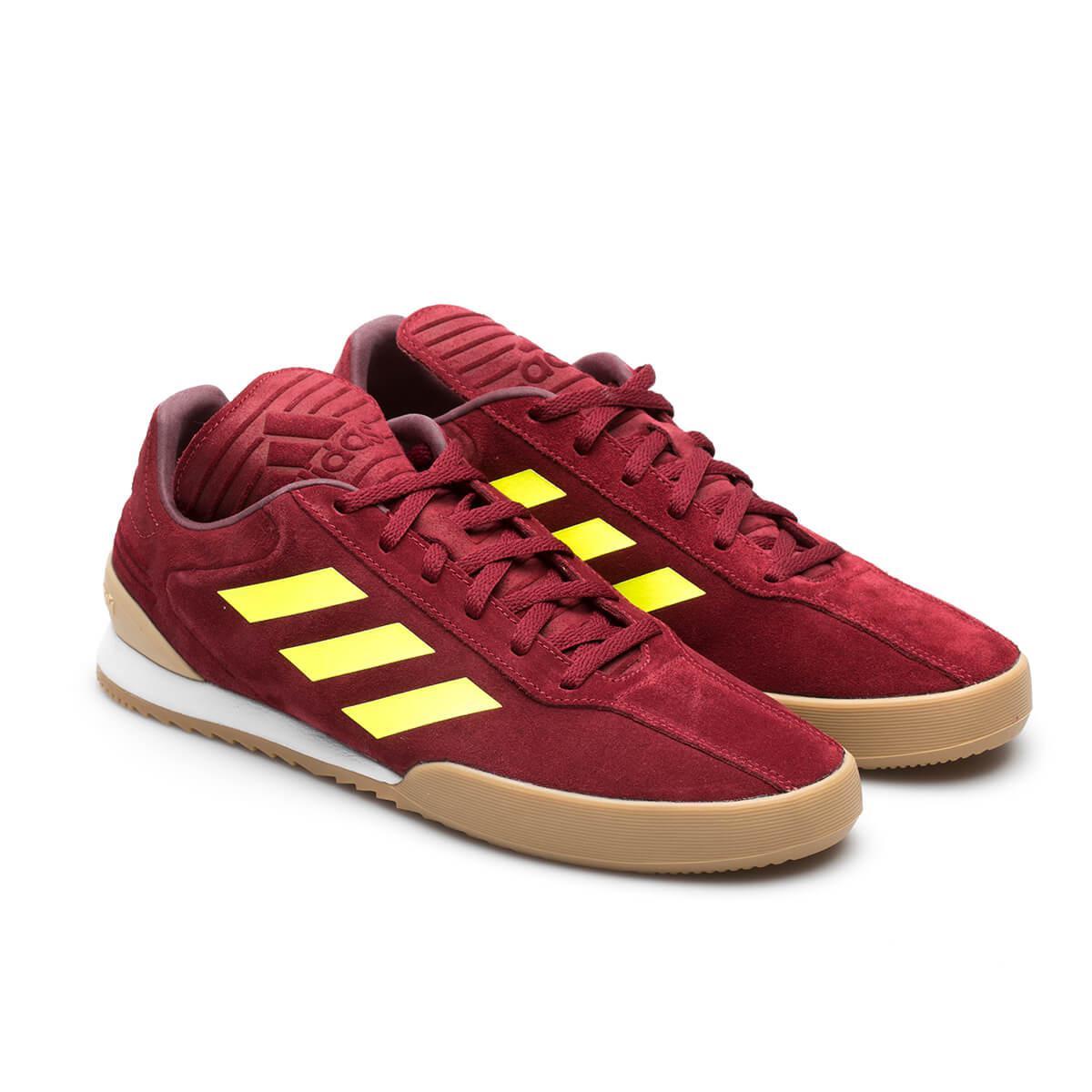 quality design e3ca4 81ac6 Gosha Rubchinskiy - Red Copa Super Adidas for Men - Lyst. View fullscreen