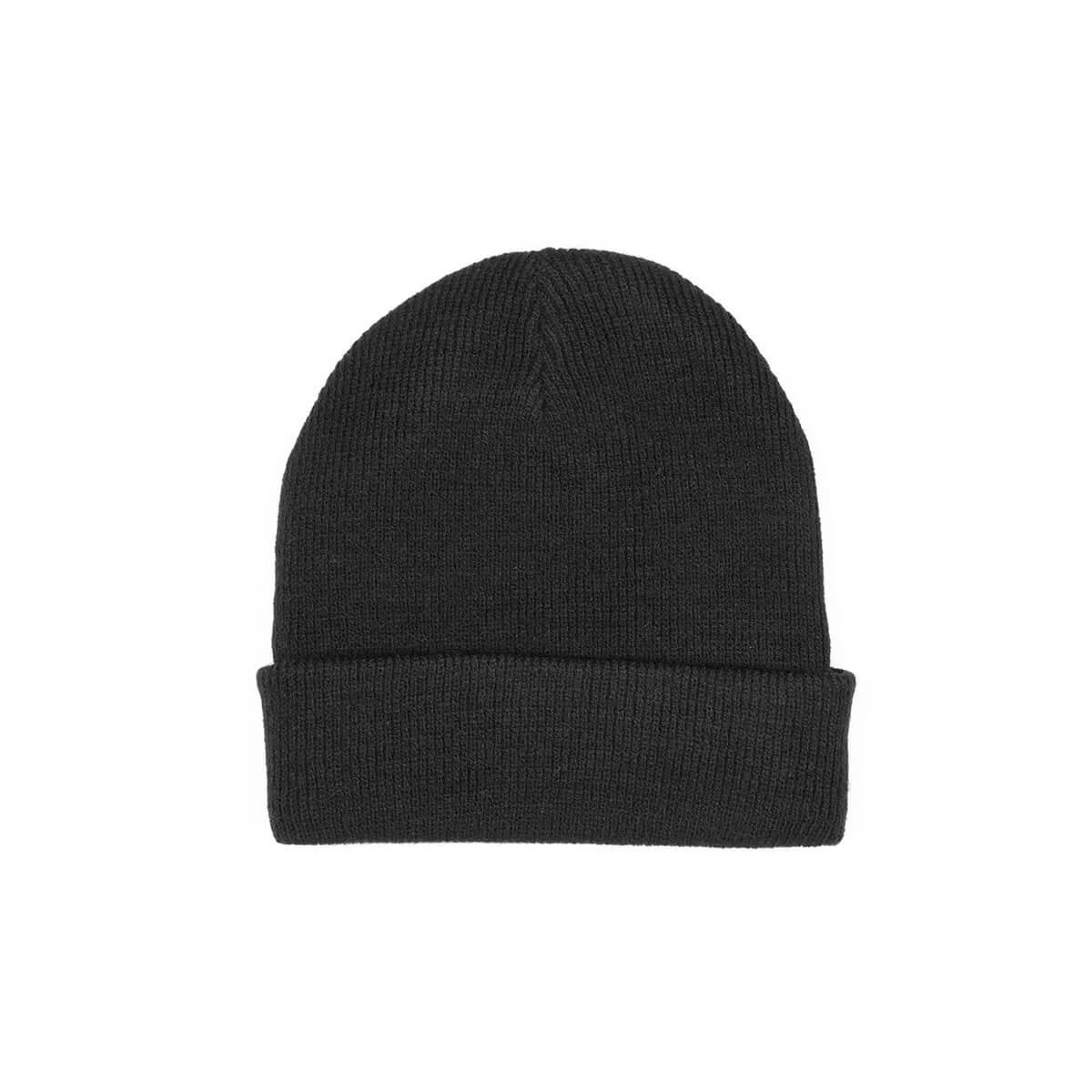 5cf0f14ed6 Vans - Black Mn Grove Beanie for Men - Lyst. View fullscreen