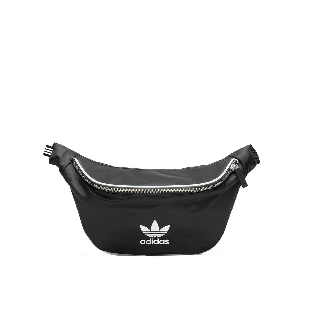Adidas Originals Waistbag Adicolor In Black For Men Lyst Case Iphone X Gallery Mens 6 Cases