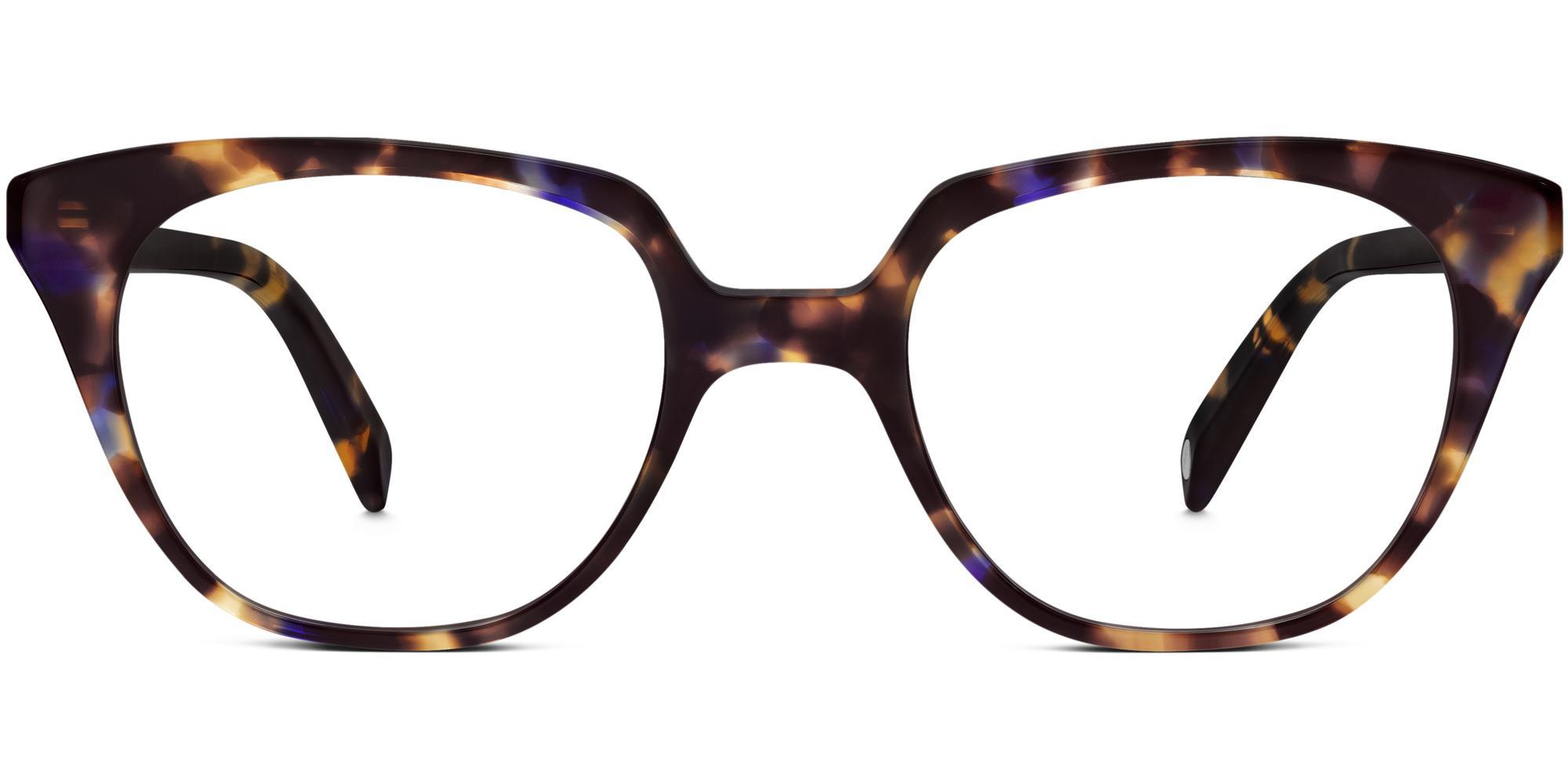 9cbf2df71e7 Lyst - Warby Parker Claudia Eyeglasses