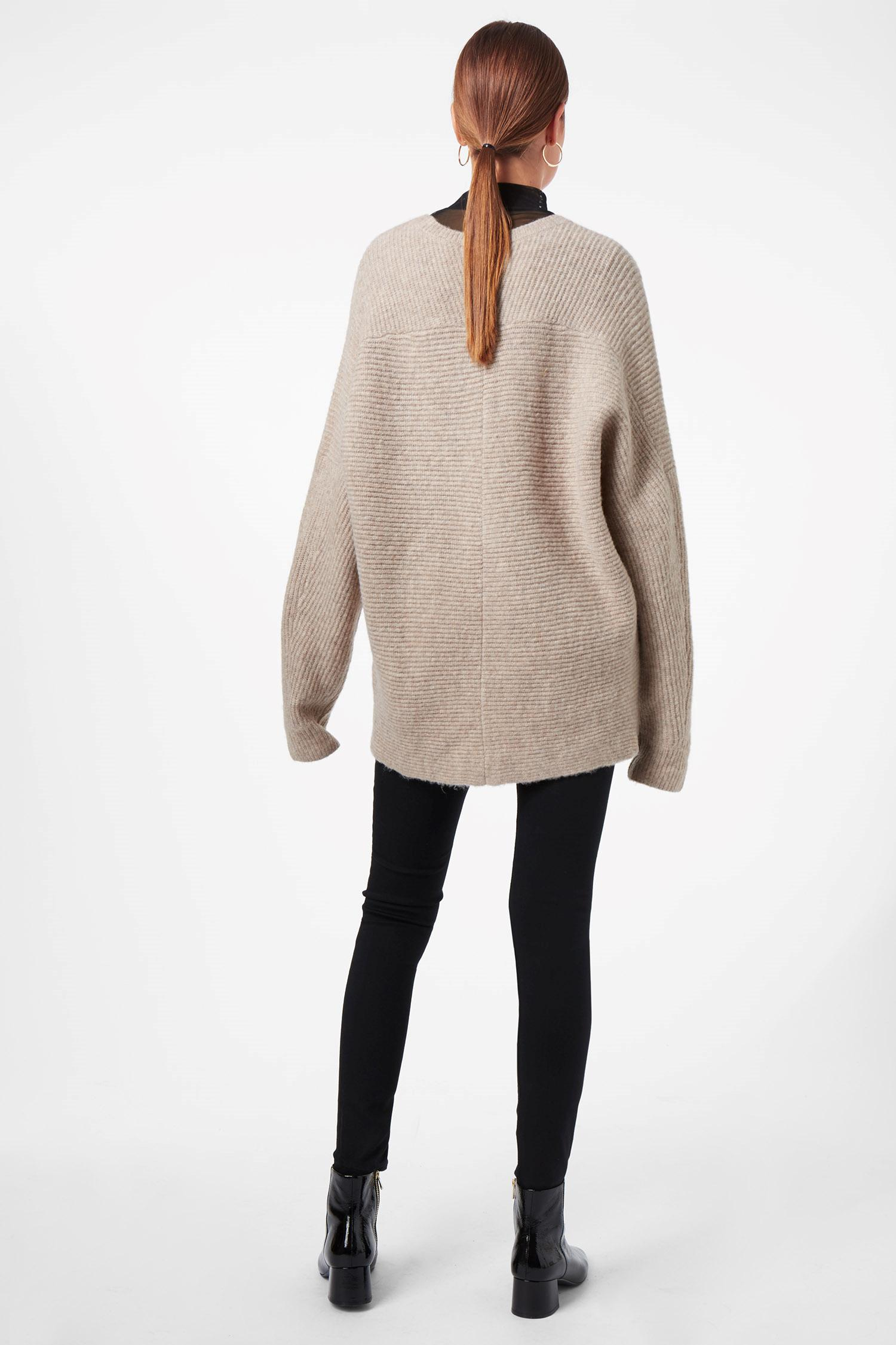 Gallery. Previously sold at  Weekday · Women s Ruffle Sweaters ... 178fb76de
