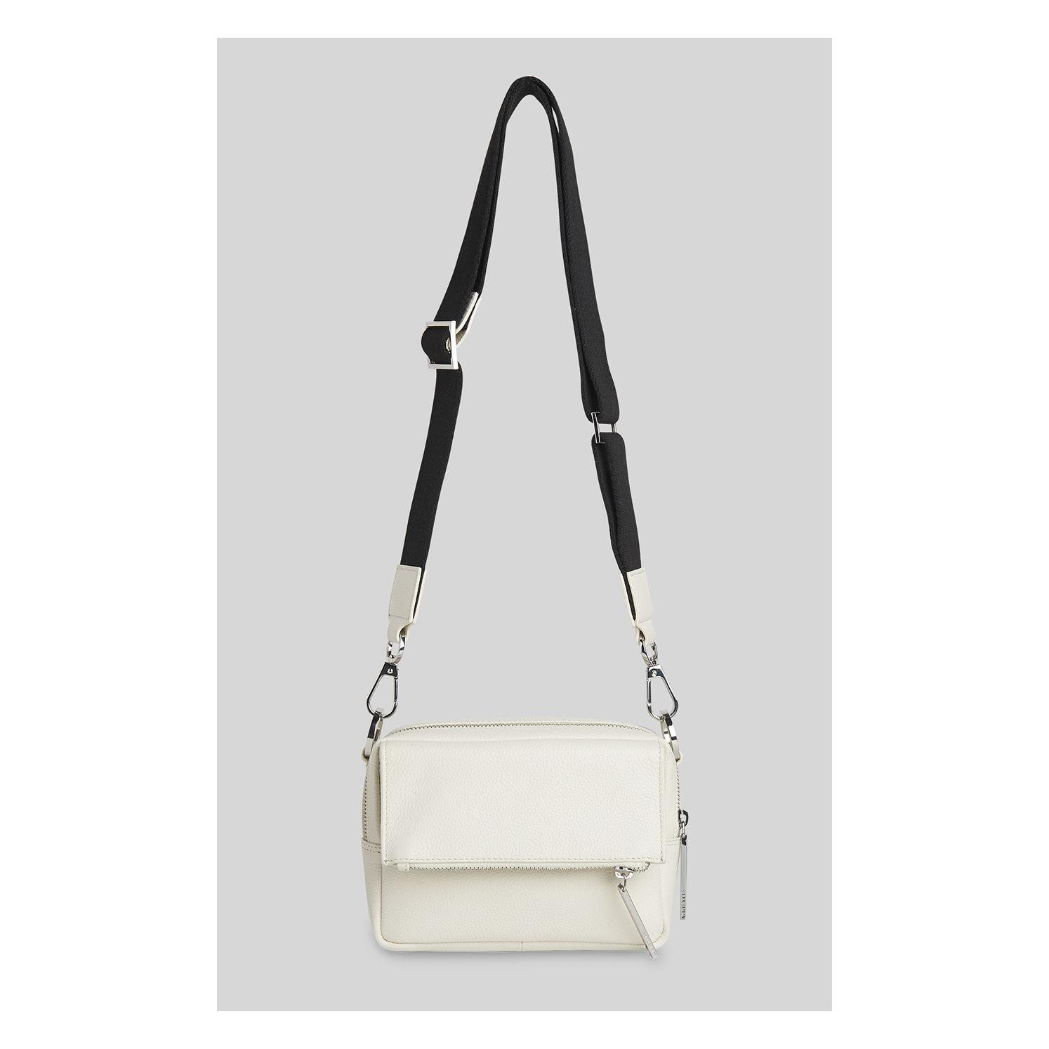 Whistles Bibi Crossbody Bag in White - Lyst 61d7d33f317ce