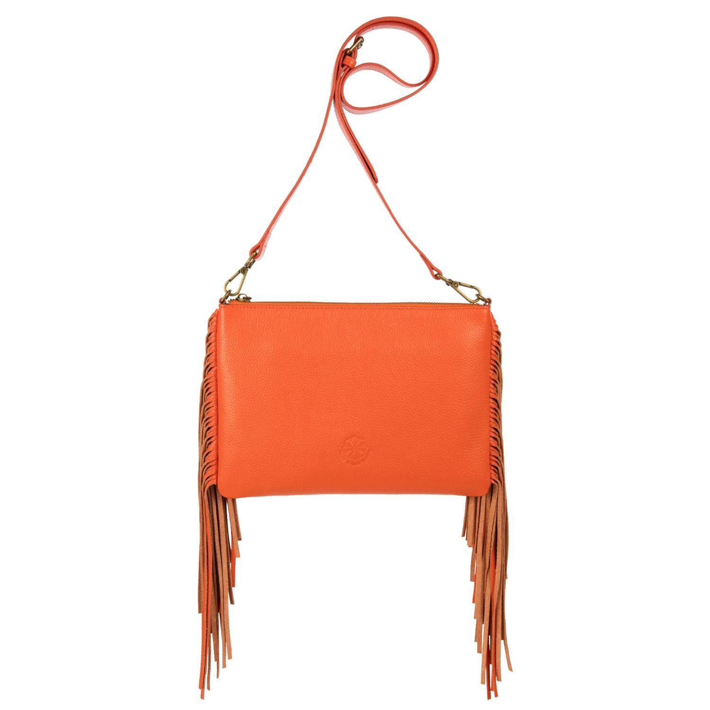 Nadia Minkoff The Angel Orange Sale For Sale Cheap Sale Inexpensive Enjoy Cheap Online Discount Largest Supplier EGR4OCG4nV