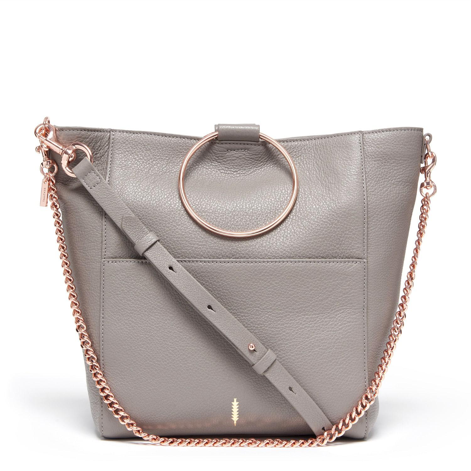 f38ccf29a Thacker NYC Circe Bag Fog in Gray - Lyst