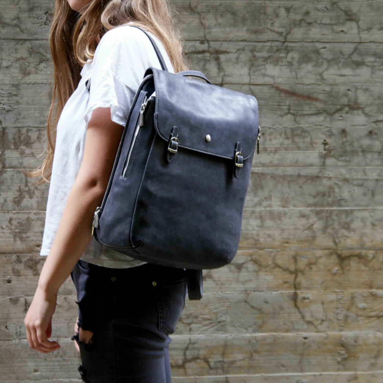 Jekyll   Hide Seville Backpack in Black - Lyst 38cda36192311