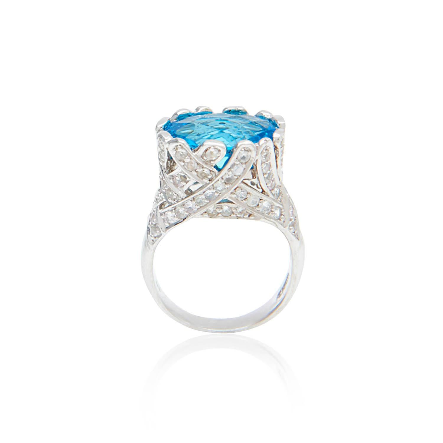 Alexandra Alberta Pixie Princess Ring - UK L - US 5 1/2 - EU 51 3/4 Yc6evpUSQA