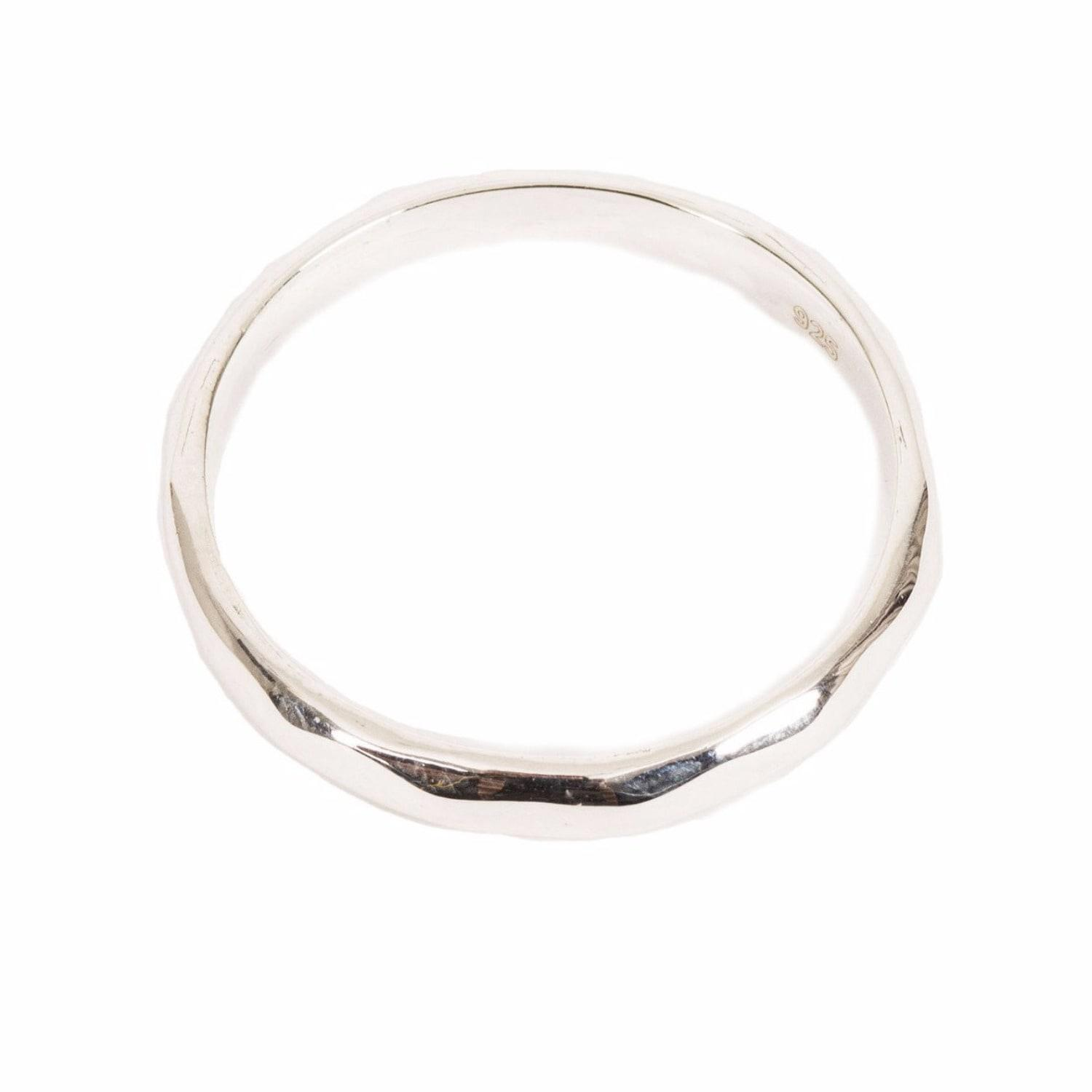 Neola Enigma Bangle Sterling Silver oUXHSz
