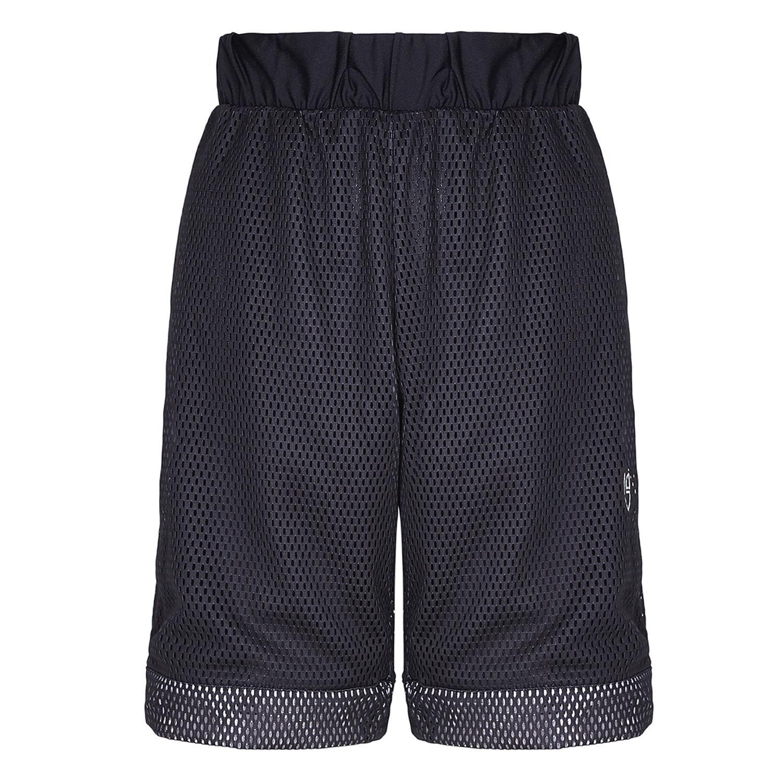Pocket sport The Black Basketball Shorts in Black | Lyst