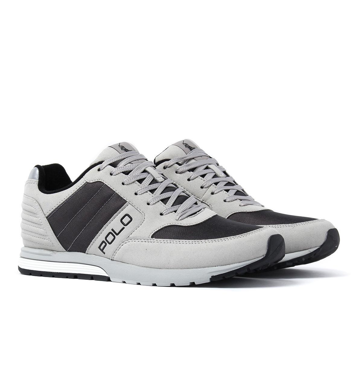 Laxman Tech sneakers - Grey Polo Ralph Lauren kPXirjpEjy