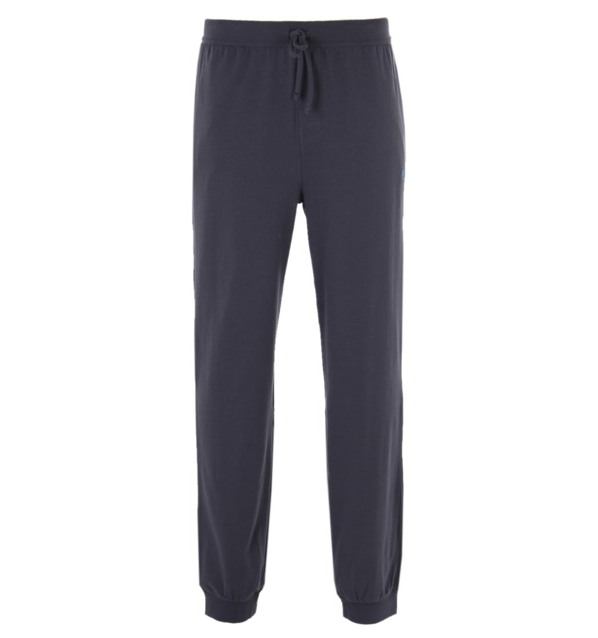 Lyst Boss Charcoal Grey Soft Jersey Loose Fit Tracksuit