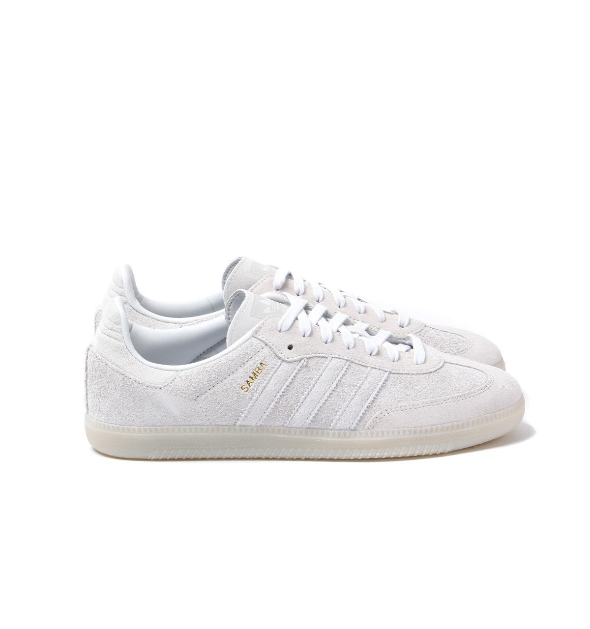 5e18c1b960c Adidas Originals - Adidas Samba Og Crystal White Trainers for Men - Lyst.  View fullscreen