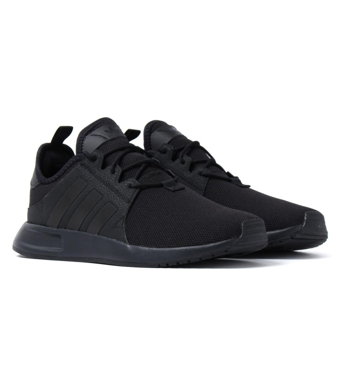 Adidas X Plr White Mesh Shoes