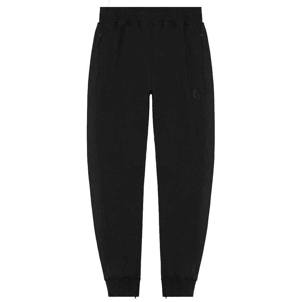 8295f3a38a653 Nike John Elliott X Lebron James Nitrogen Pant in Black for Men - Lyst