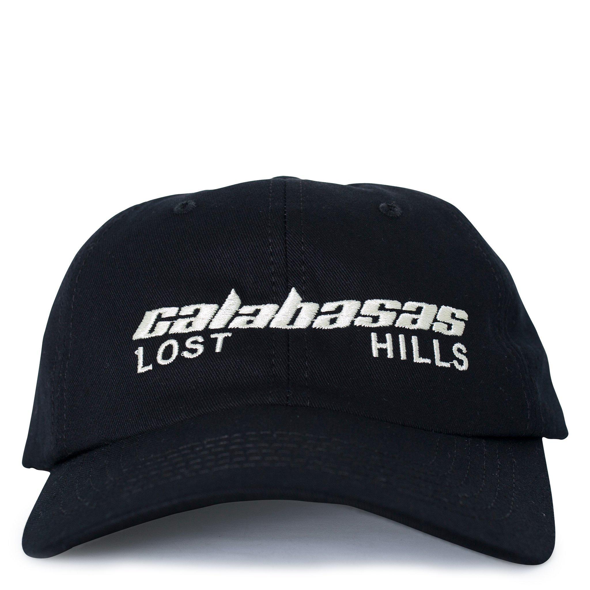 8d6059c7a Lyst - Yeezy  calabasas Lost Hills  Dad Hat in Blue for Men