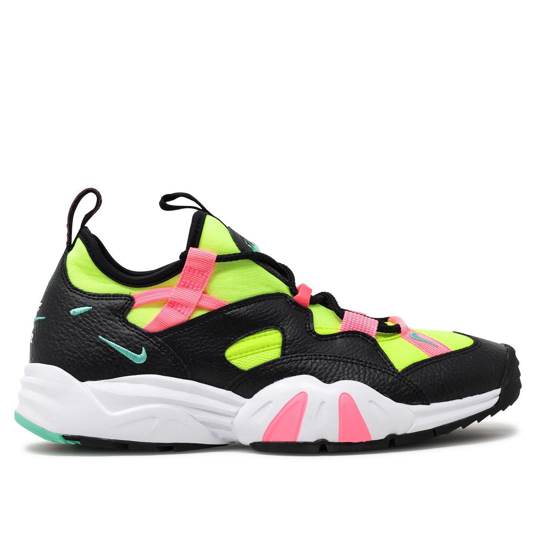 32996bb89854 Lyst - Nike Air Scream Lwp in Black for Men