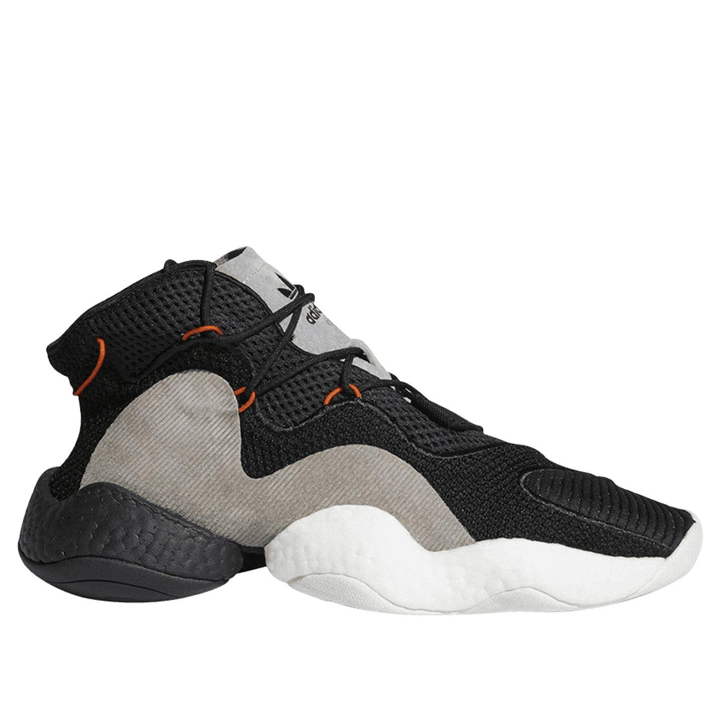 best sneakers a96b2 8b5dd Adidas - Black Crazy Byw Lvl I for Men - Lyst. View fullscreen
