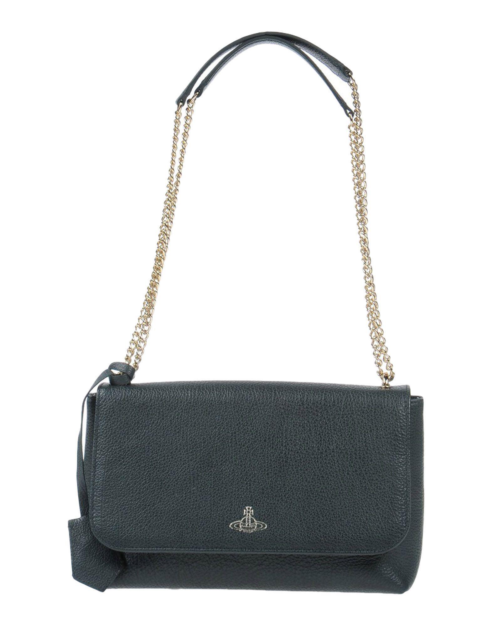 BAGS - Shoulder bags Vivienne Westwood E6KL9
