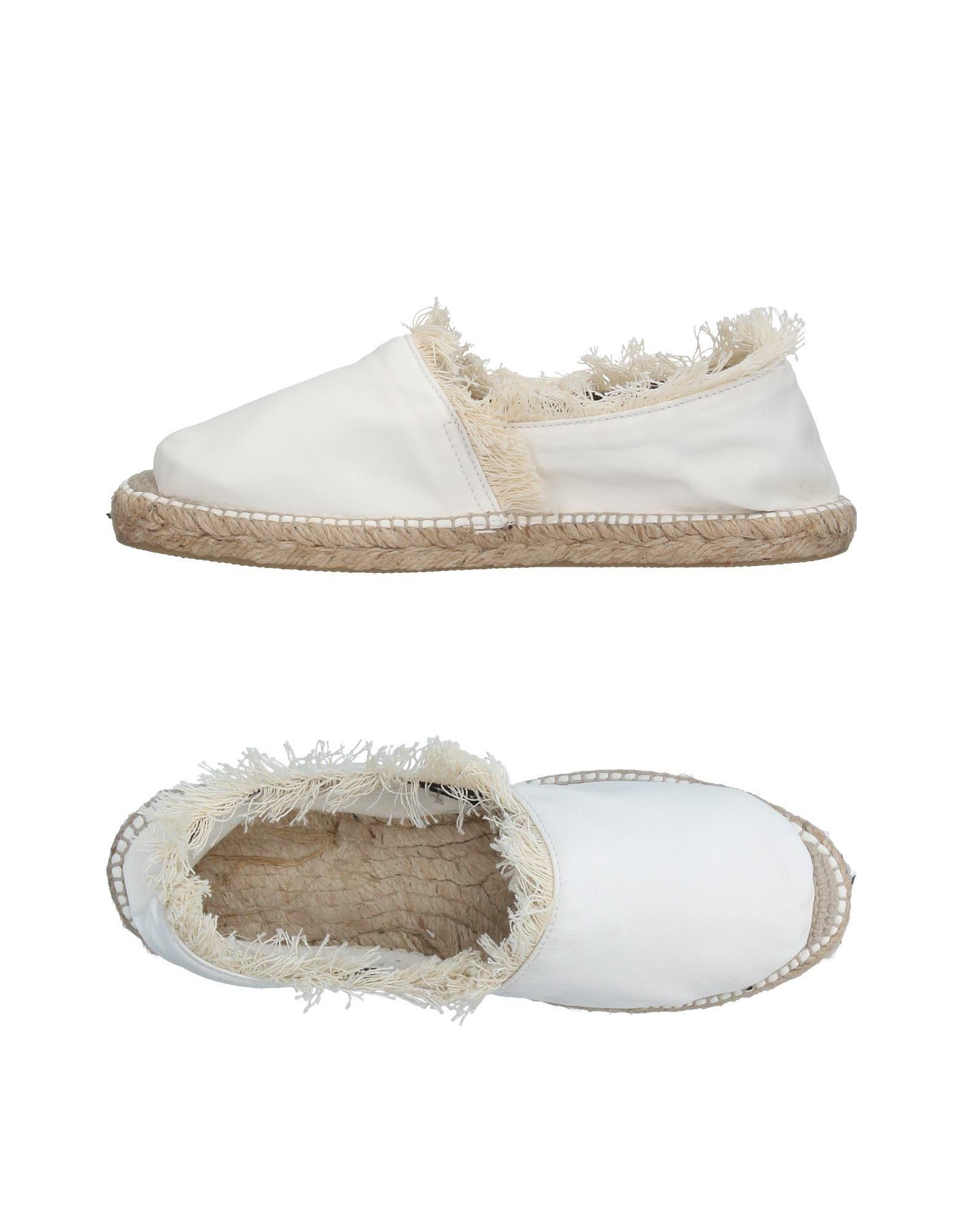 FOOTWEAR - Espadrilles Espadrilles And Collection Privee?