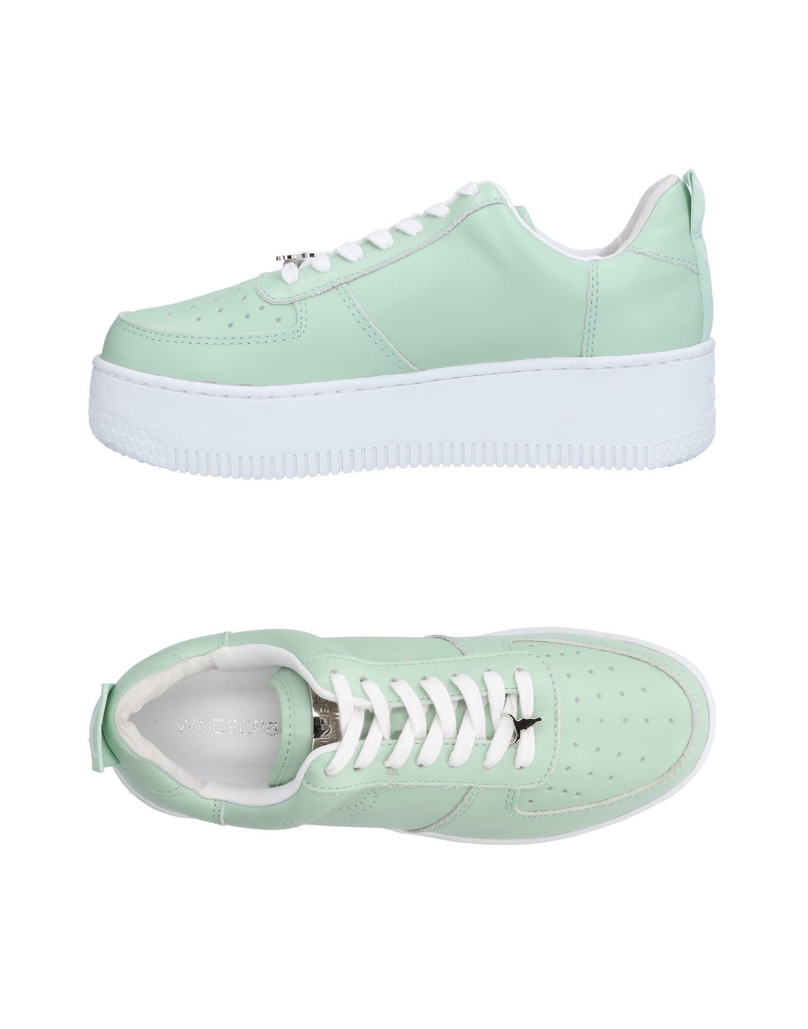 Tops Sneakers Smith Lyst amp; Low In Windsor Green qzFHSxE