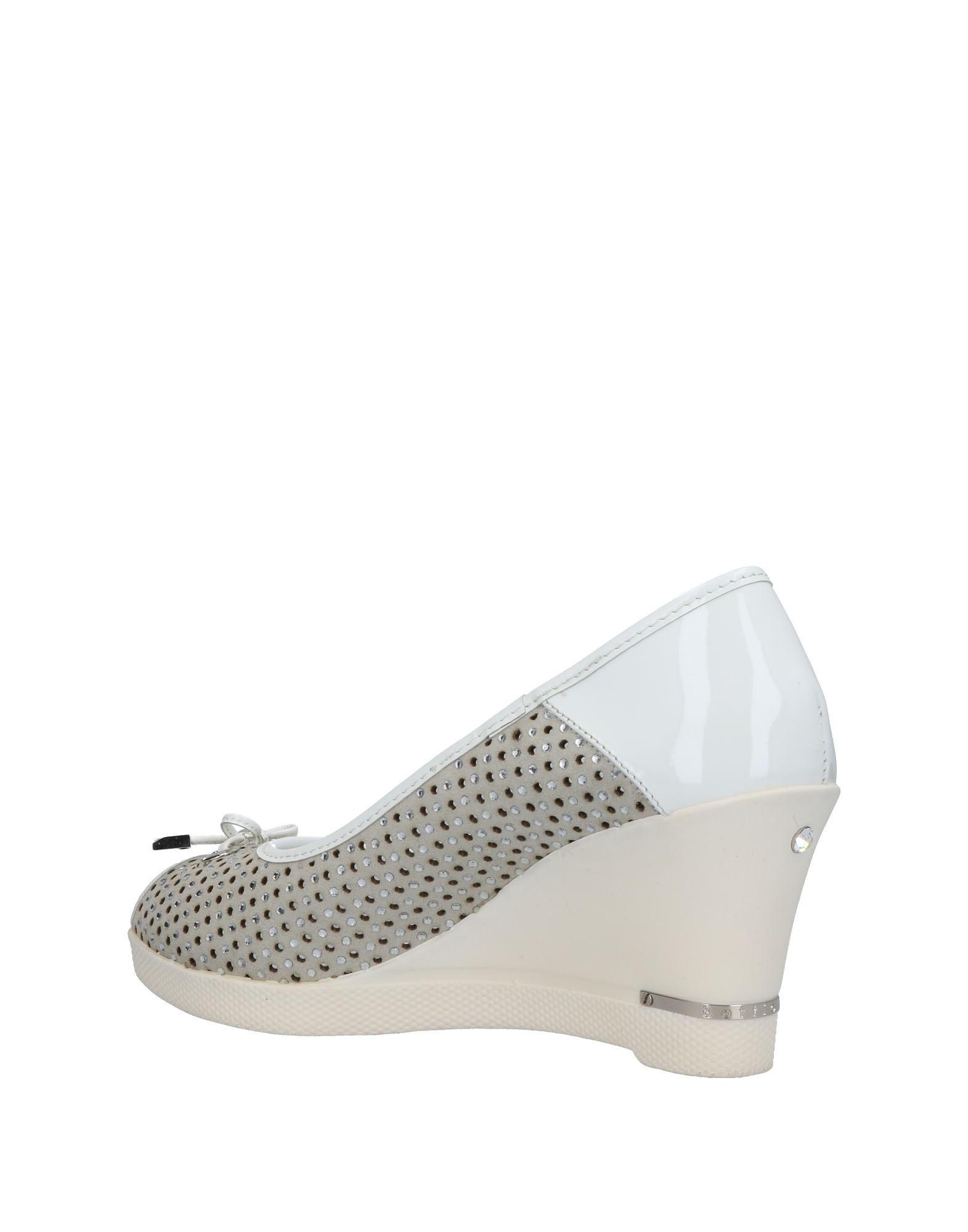 Chaussures - Tribunaux Botticelli Limitées YO5nrnu2