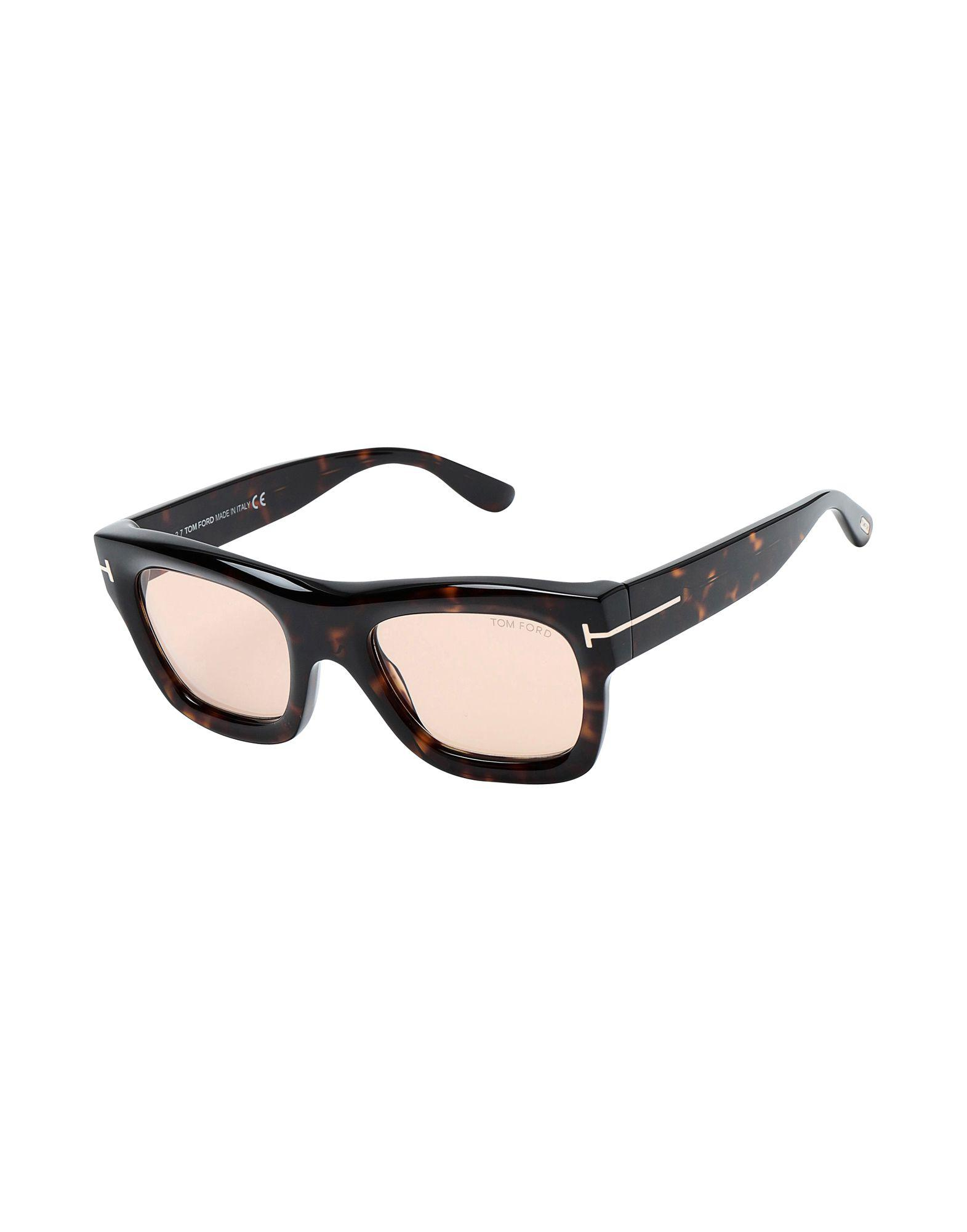 9b51ee0c59 ... Black Gafas de sol for Men - Lyst. Ver en pantalla completa