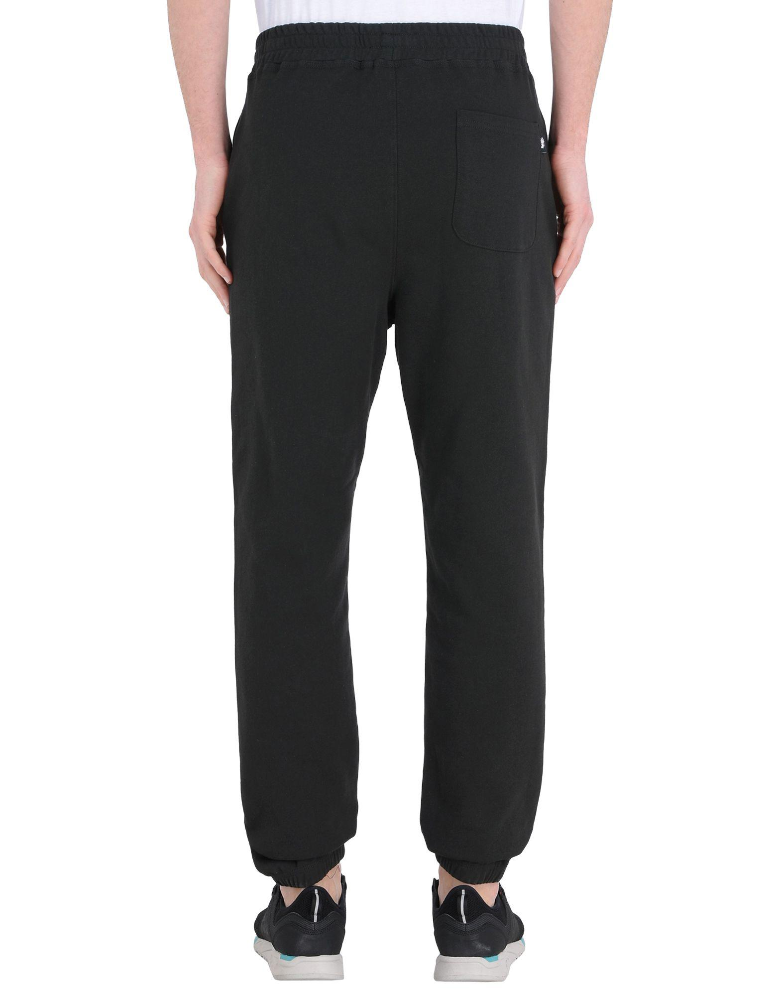 e29417e61d Stussy Casual Pants in Black for Men - Lyst