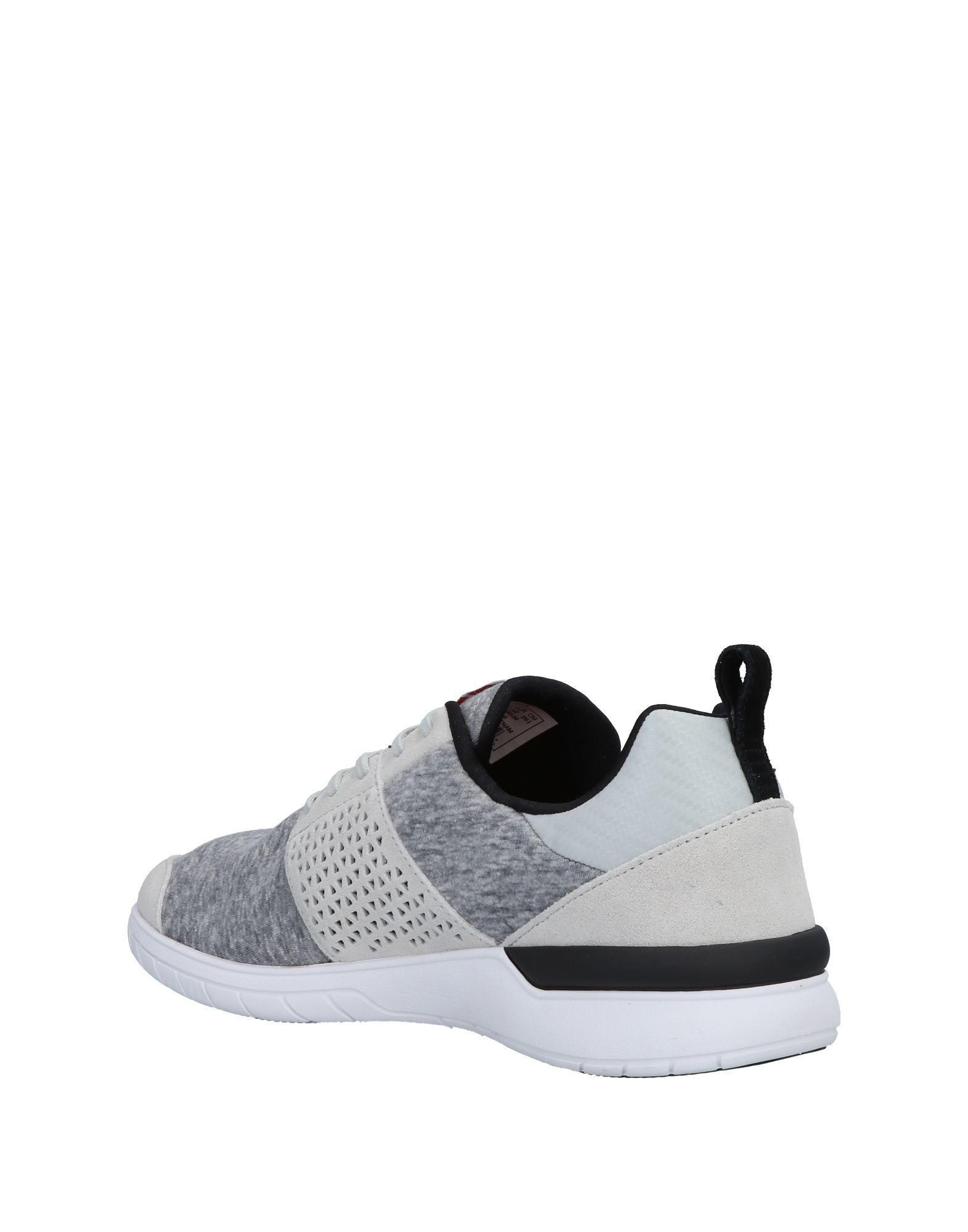 934045ca63 Supra Low-tops & Sneakers in Gray for Men - Lyst