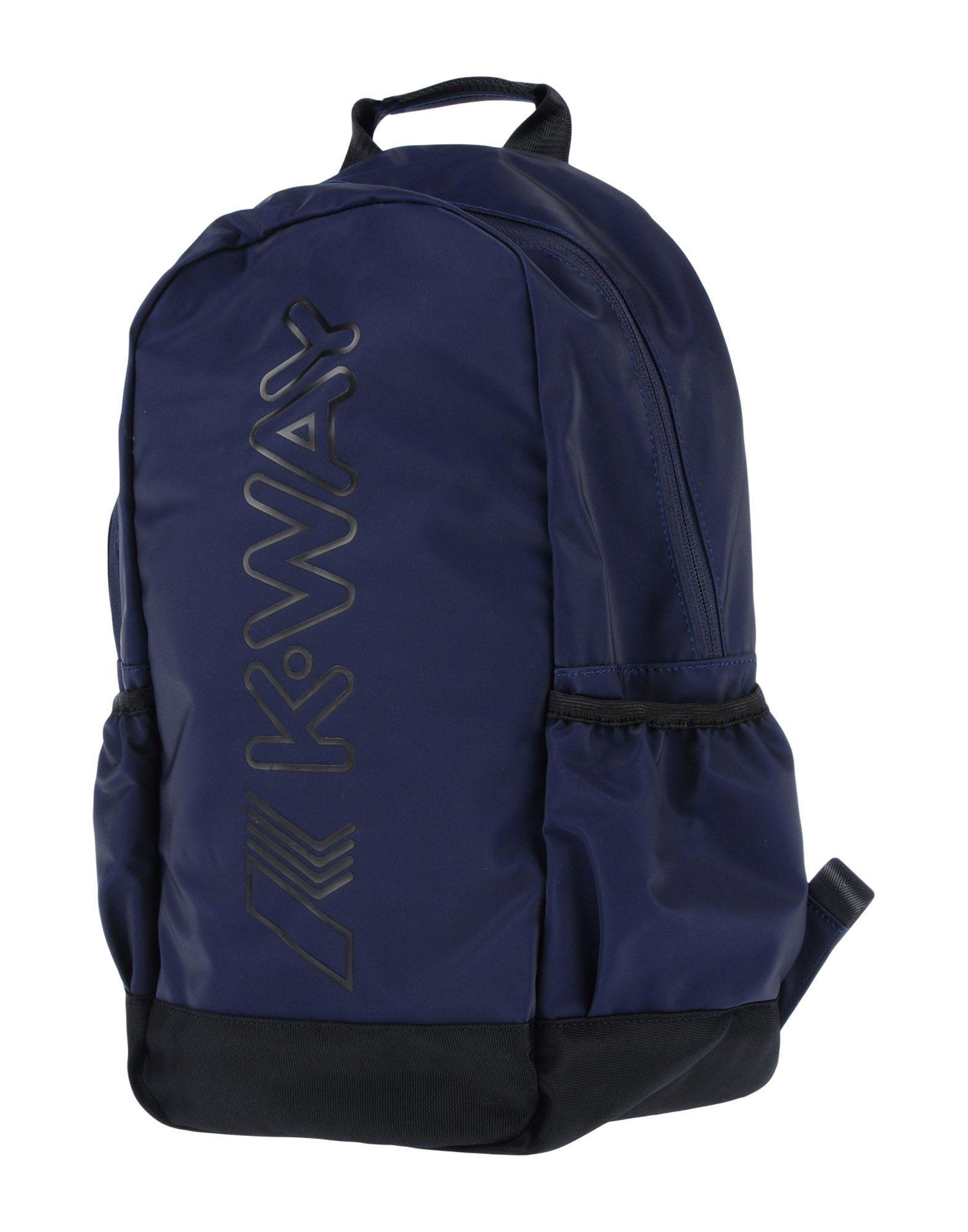 BAGS - Backpacks & Bum bags K-Way 0h0hsCBm