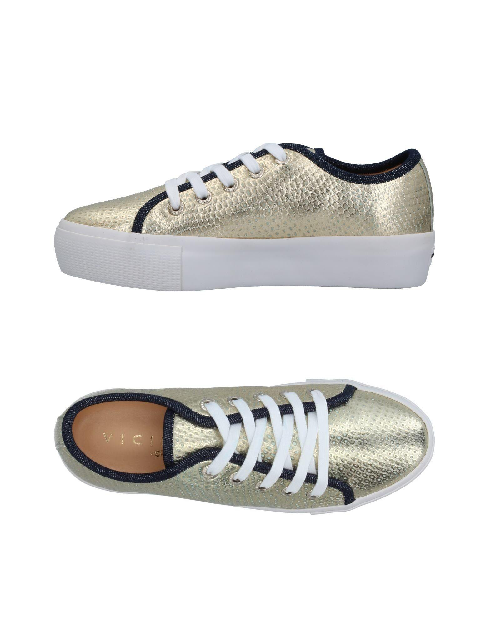 FOOTWEAR - Low-tops & sneakers Vicini 8x7R7j3rJ