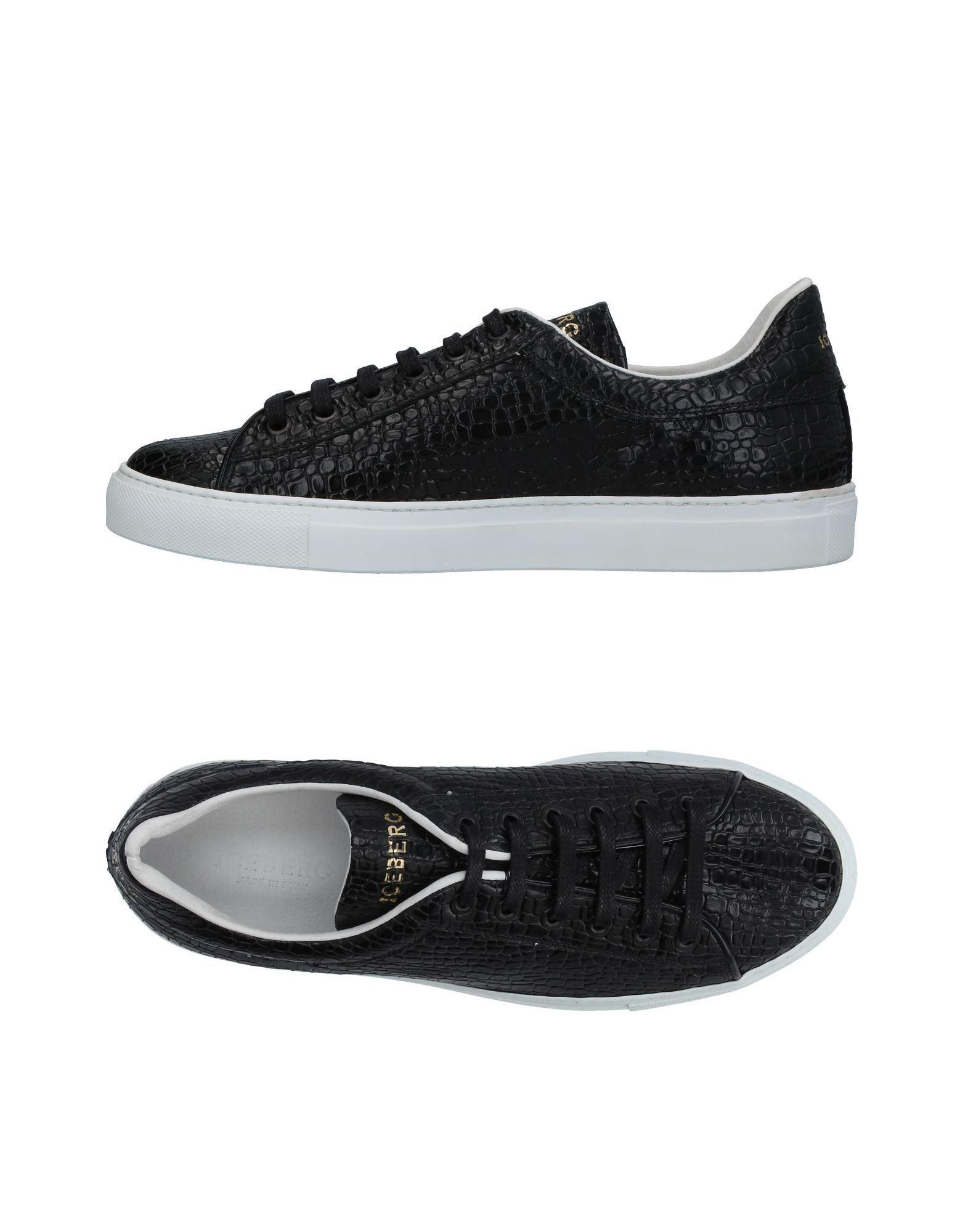 FOOTWEAR - Low-tops & sneakers Iceberg UsqIT1fz7