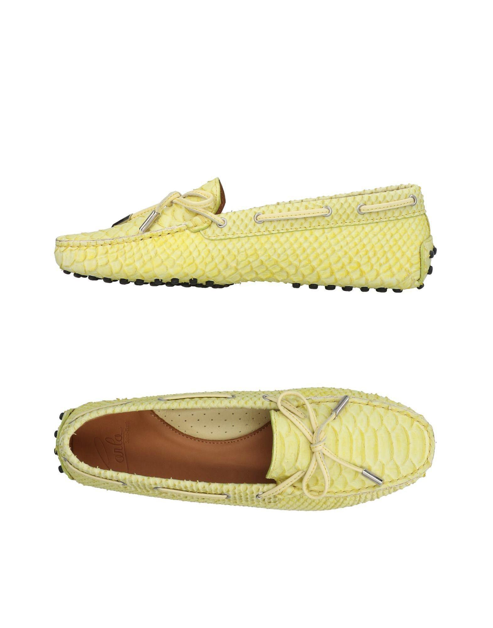 Chaussures - Sandales Entredoigt Carla Saint Barth VQjtn