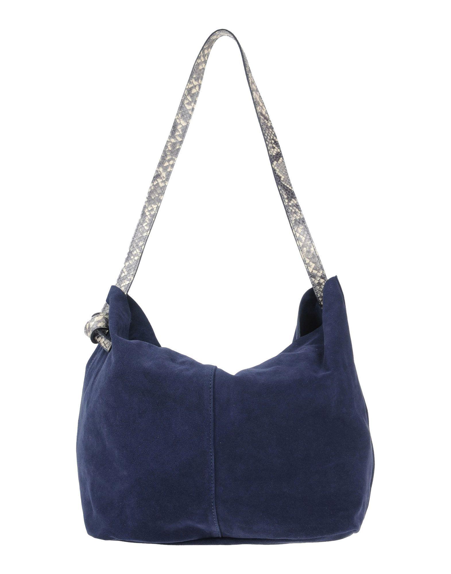 BAGS - Shoulder bags Manifatture Campane TXWMs9jm