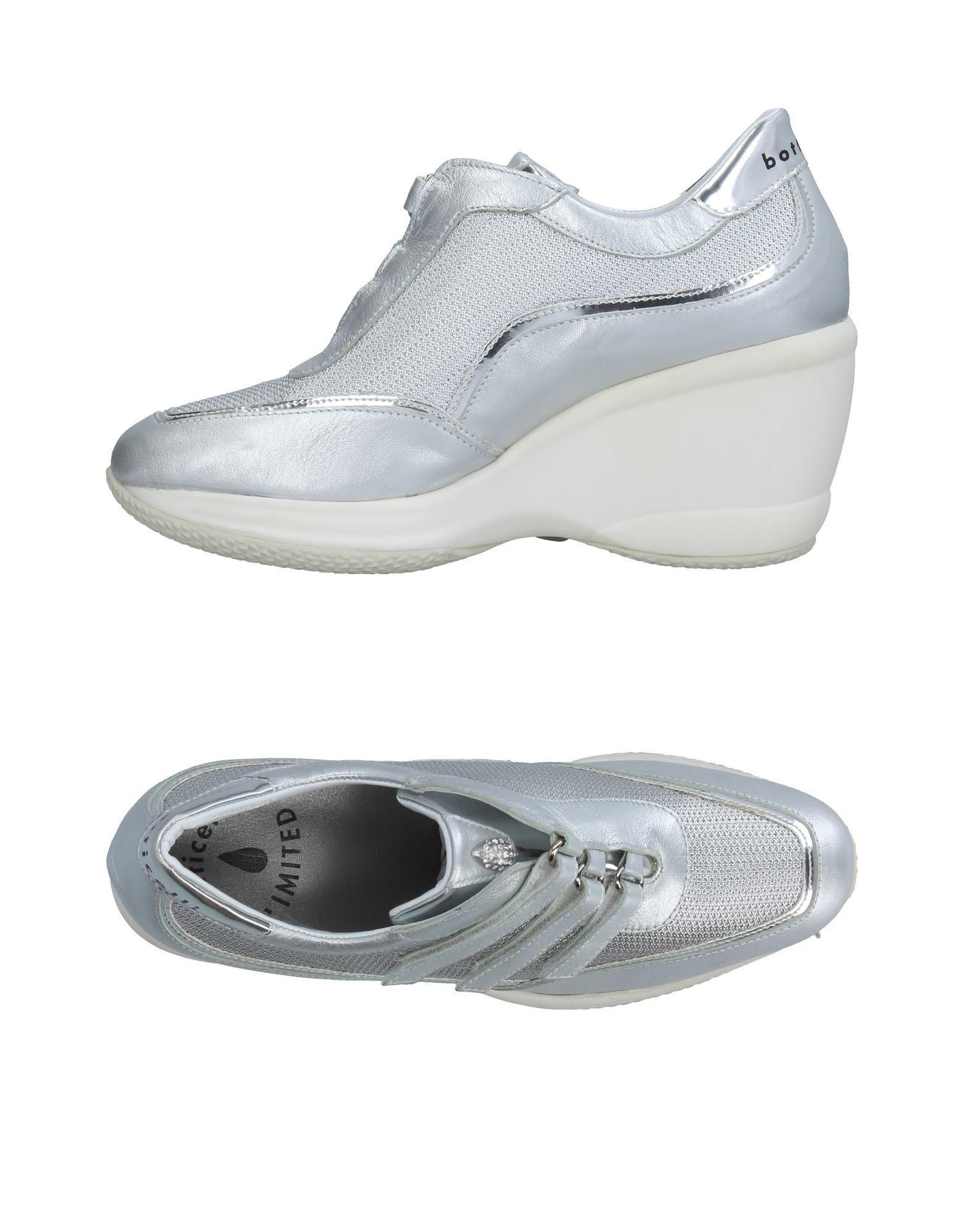Botticelli Bas-tops Et Chaussures De Sport 9o4c5gMrk