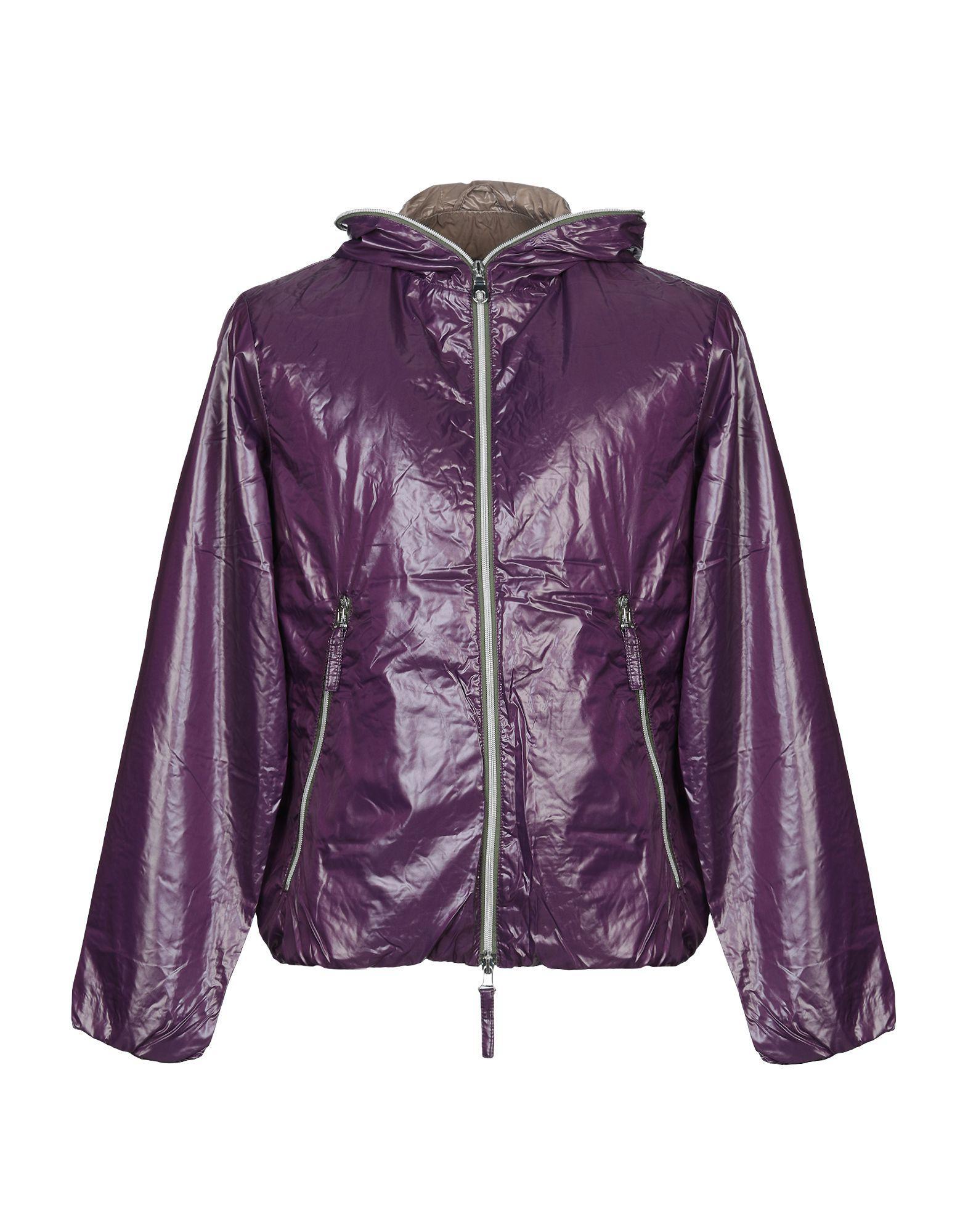 06cfef7e246ae Lyst - Doudoune Duvetica pour homme en coloris Violet