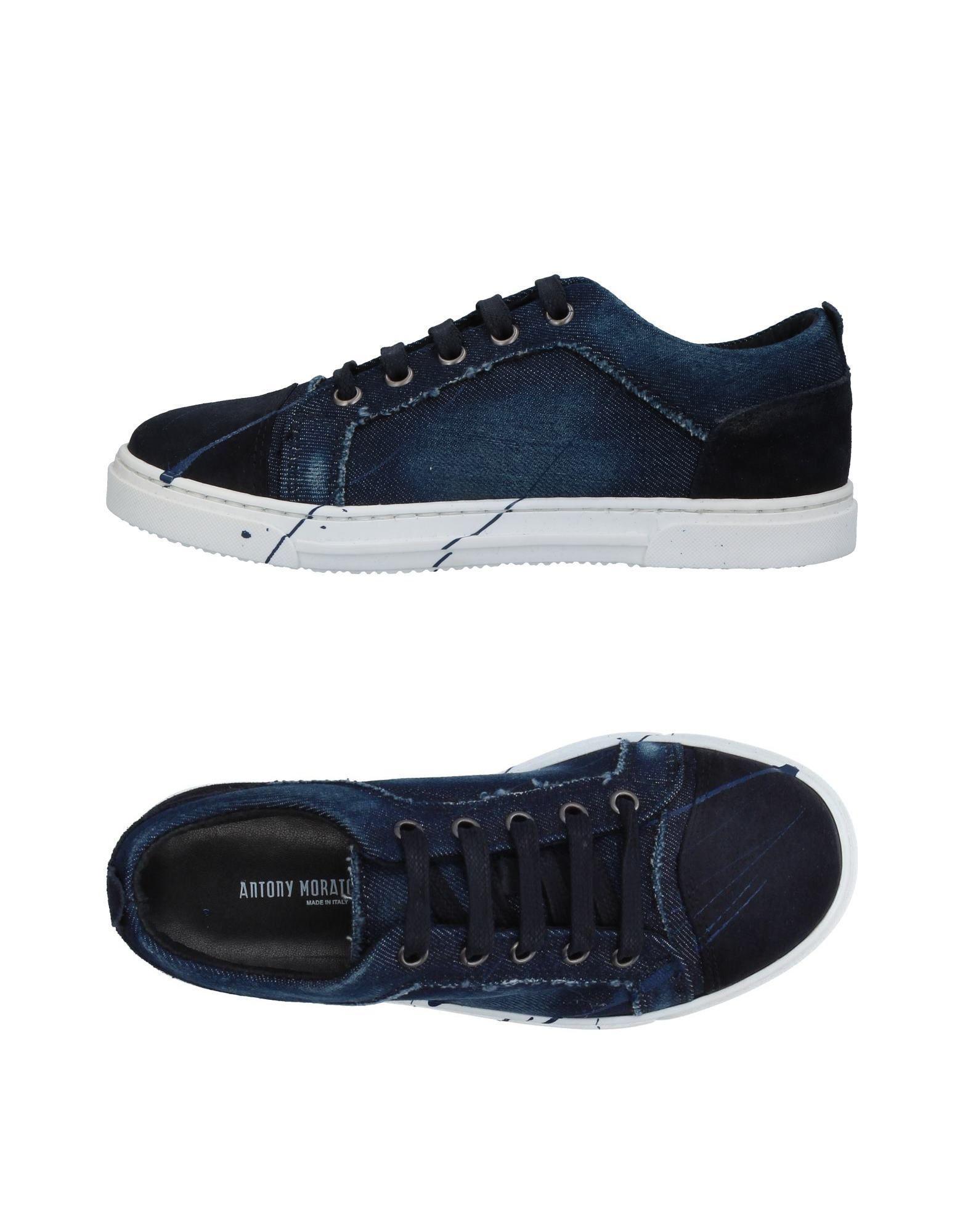 Morato Bas-antony Hauts Et Chaussures De Sport SLQ7wLr