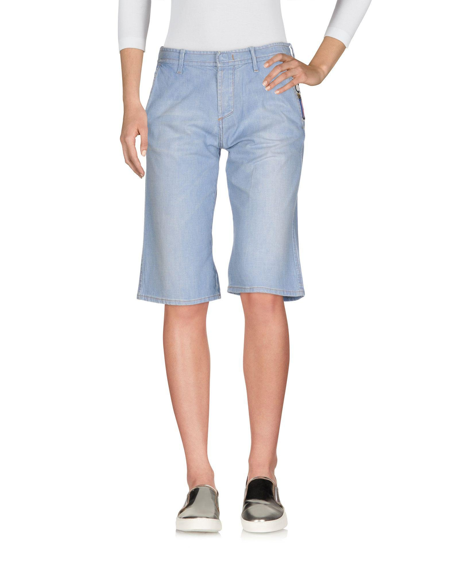 Affordable DENIM - Denim bermudas Iceberg For Cheap For Sale Discount In China eELuCYp