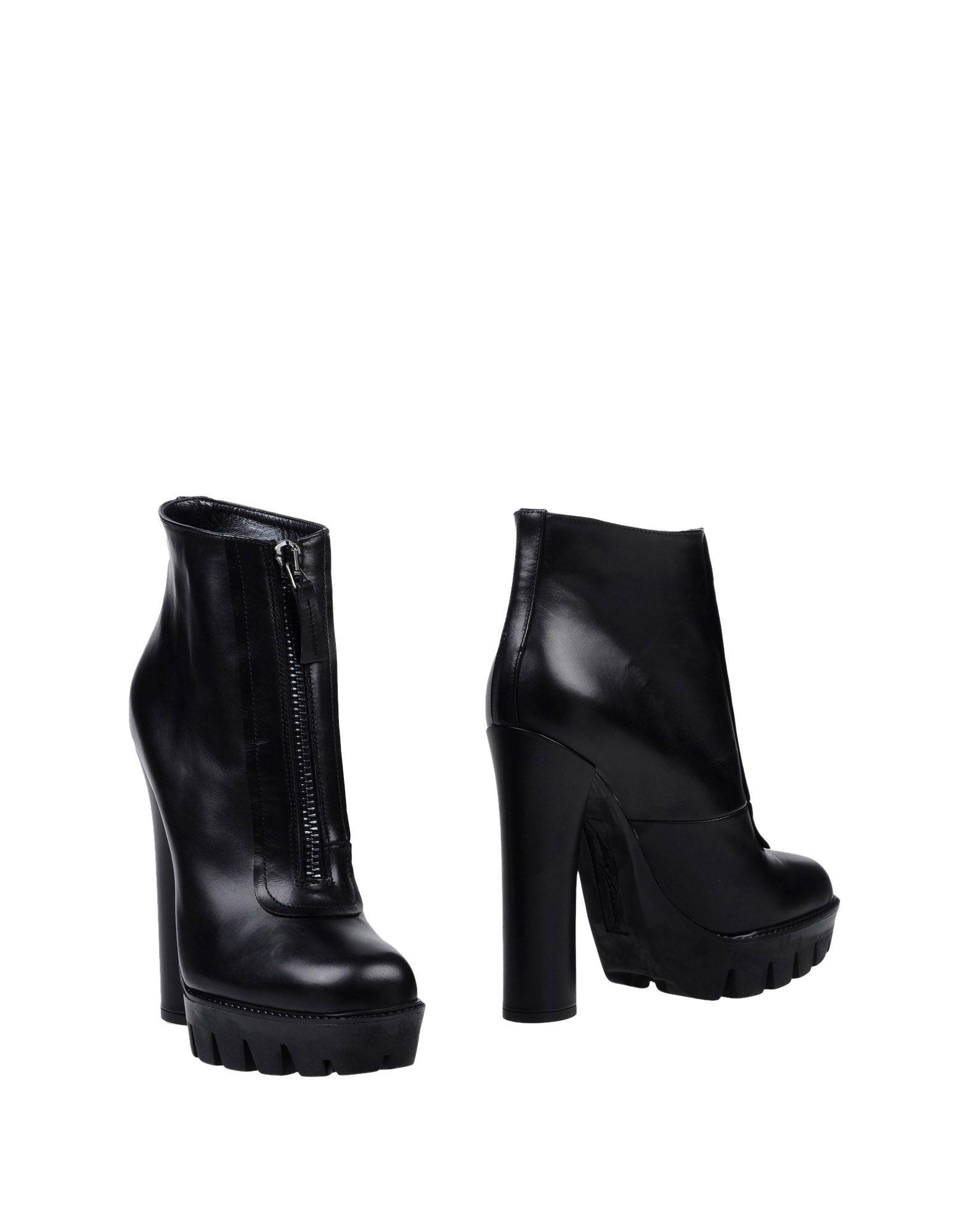 MAXBIANCO Ankle boots free shipping fast delivery VIik0d