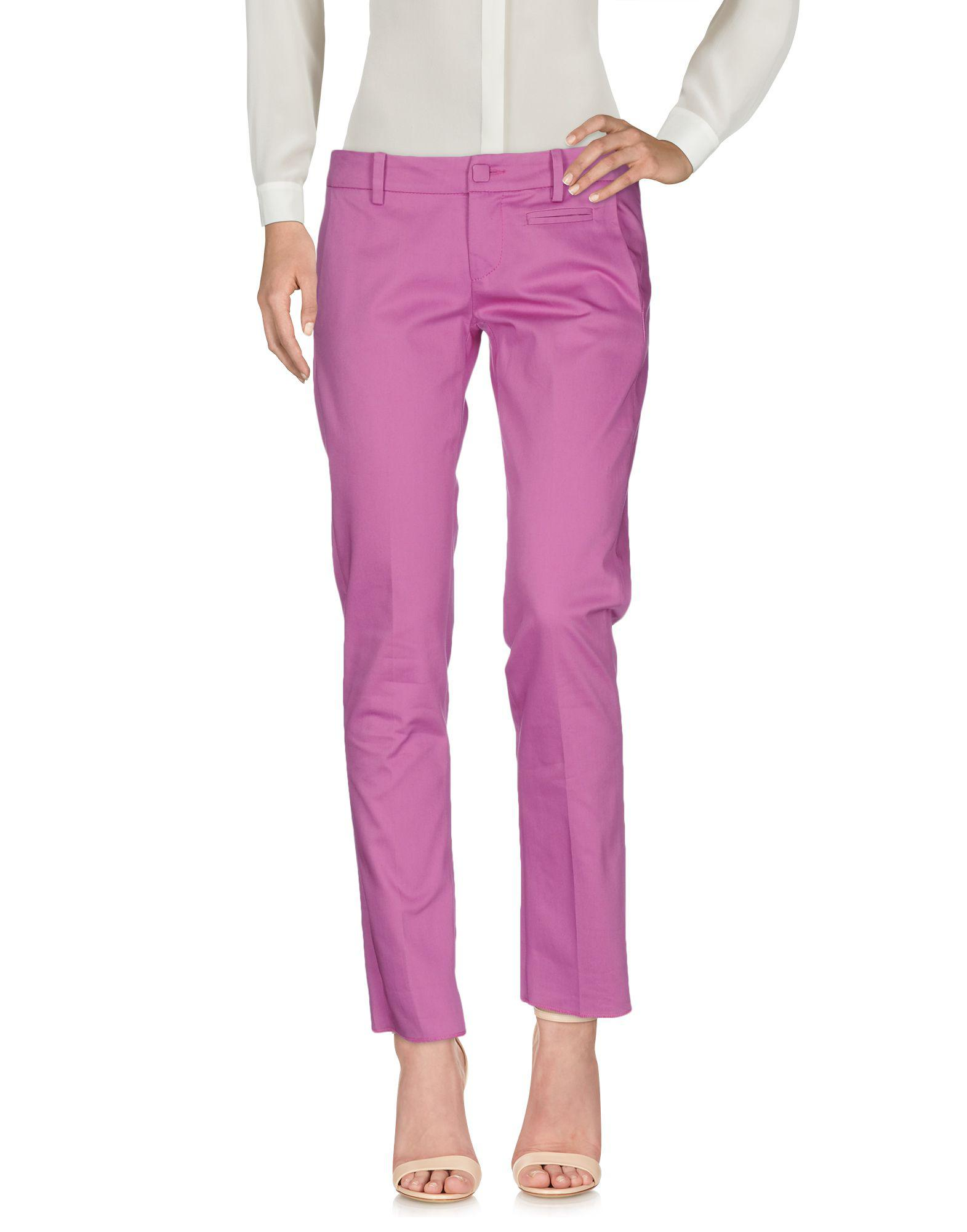 TROUSERS - Casual trousers Quodlibet IXD6j8puQ