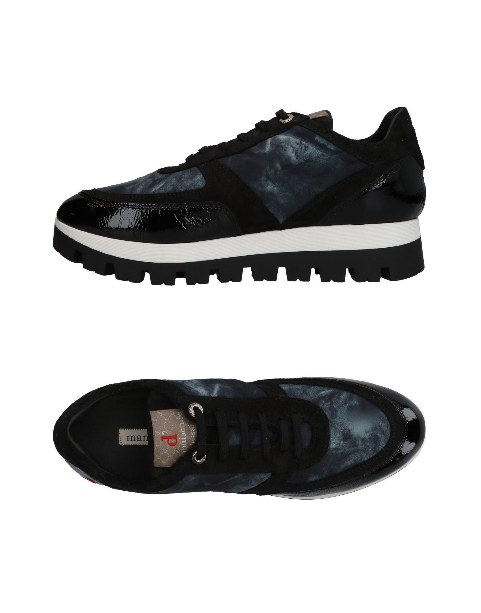 FOOTWEAR - Low-tops & sneakers Manufacture d'Essai MOX0GZK