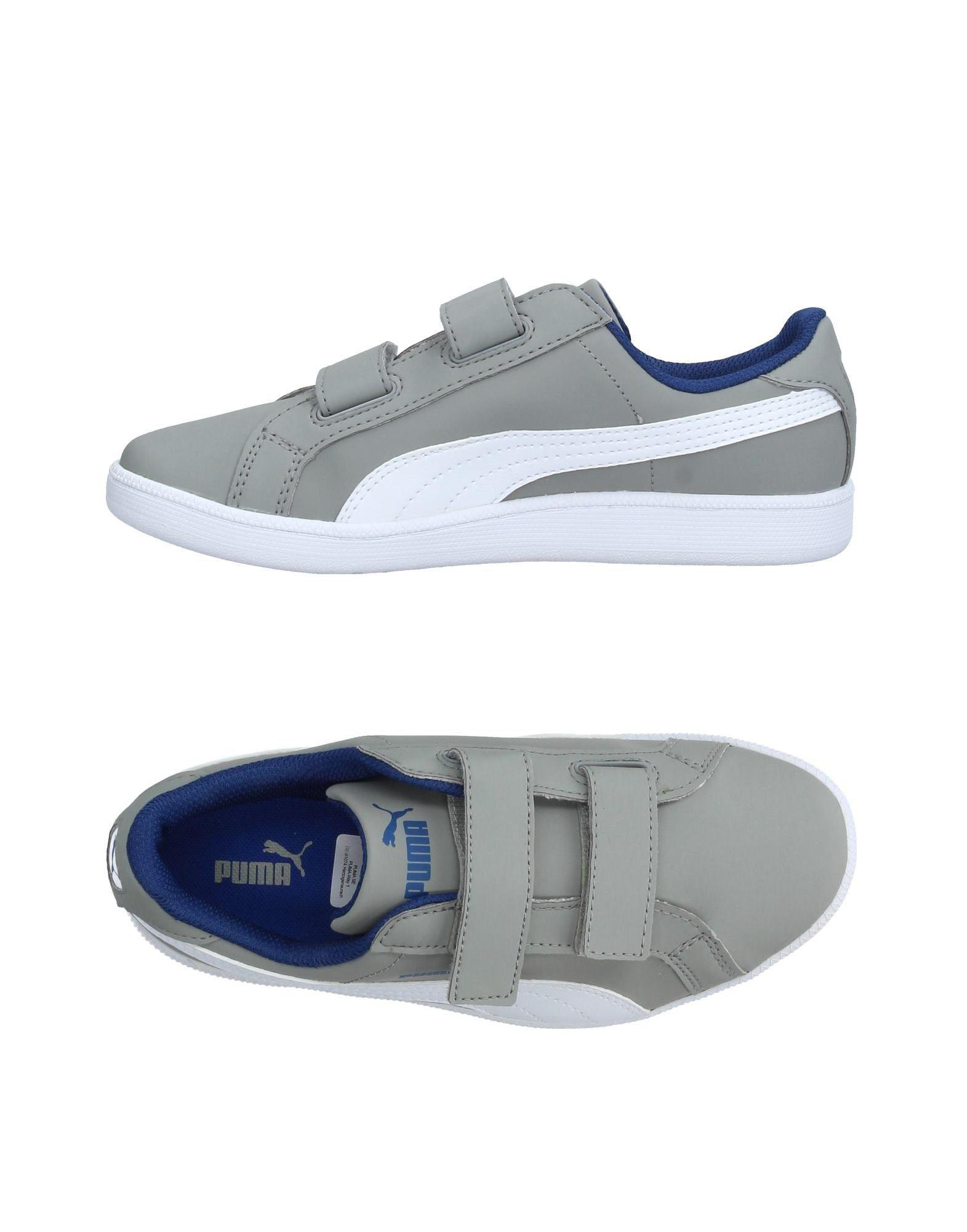 e7857d791651 Lyst - PUMA Low-tops   Sneakers in Gray