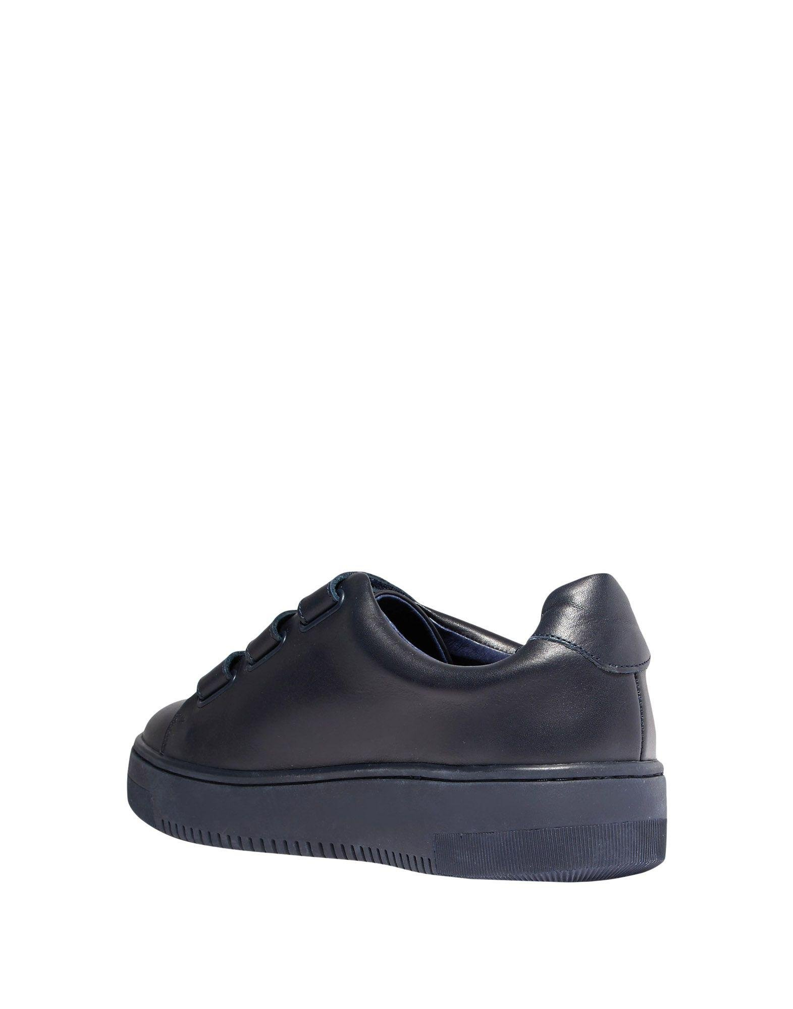 c4f1551ac1c Lyst - Sandro Low-tops   Sneakers in Blue