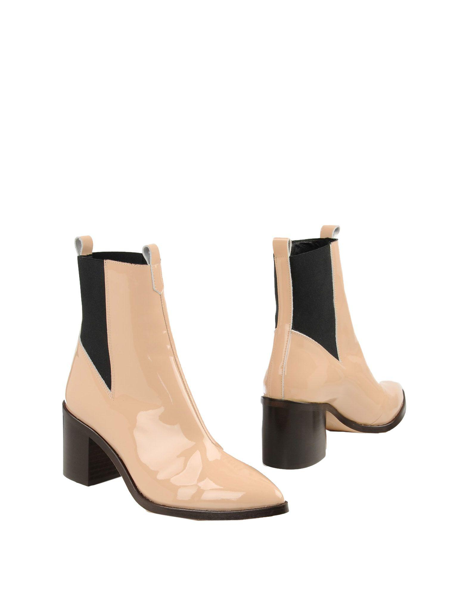 FOOTWEAR - Ankle boots MAISON SHOESHIBAR Outlet With Paypal cf9dk9R
