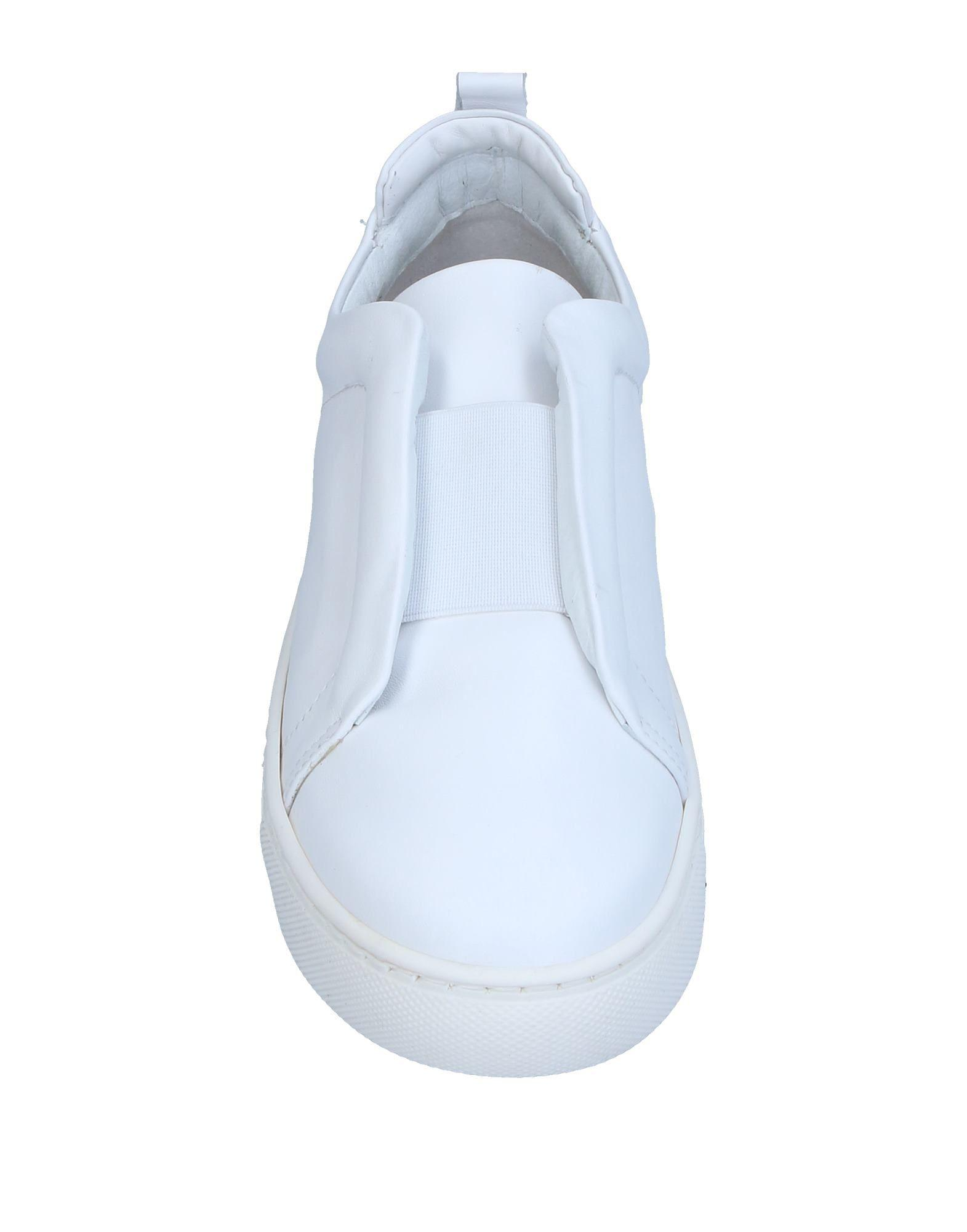 Very Cheap FOOTWEAR - Low-tops & sneakers Lea-Gu Clearance Best Prices Perfect Cheap Classic Discount Genuine ZZBUv42lkJ