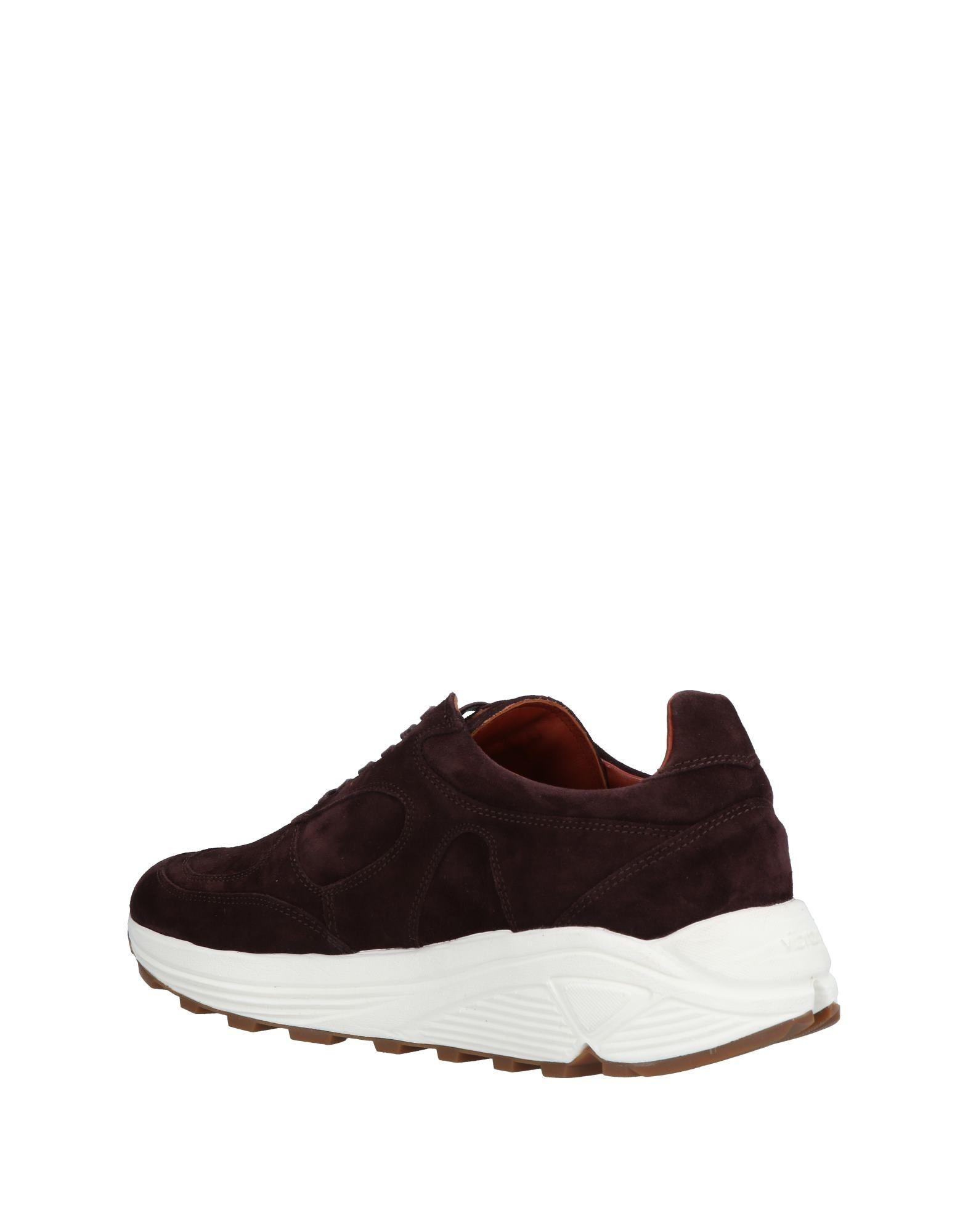 278e56b6cb2f83 Missoni Low-tops   Sneakers in Brown for Men - Lyst