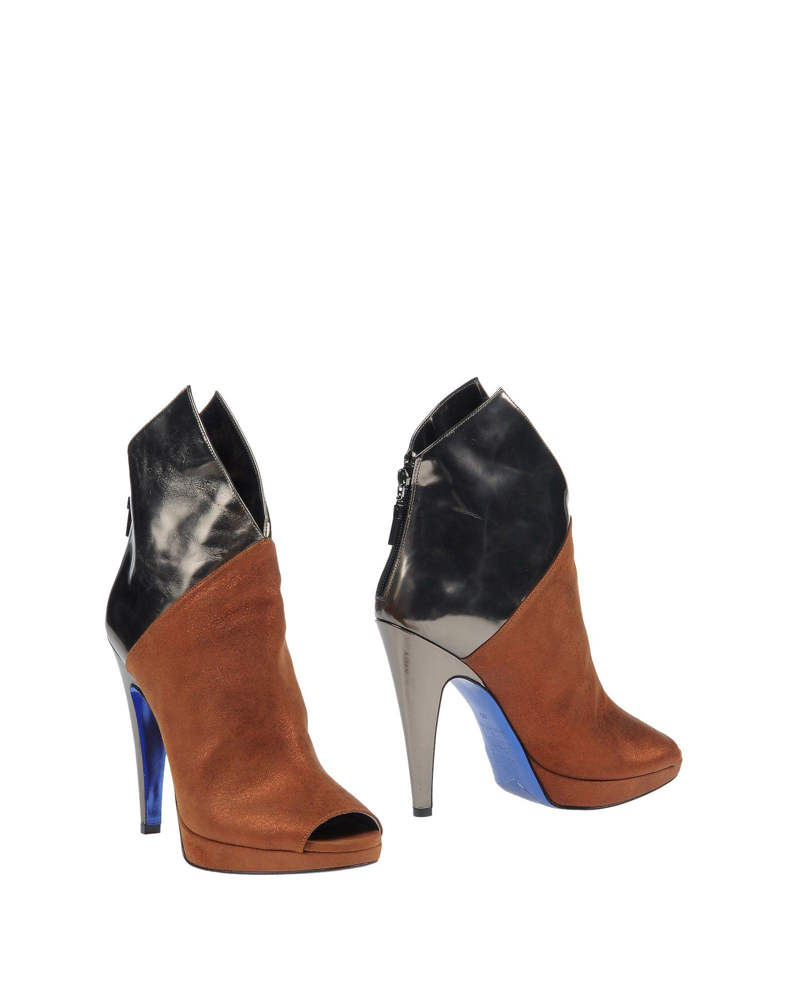 FOOTWEAR - Boots RODOLPHE MENUDIER aIiLV3YsSP