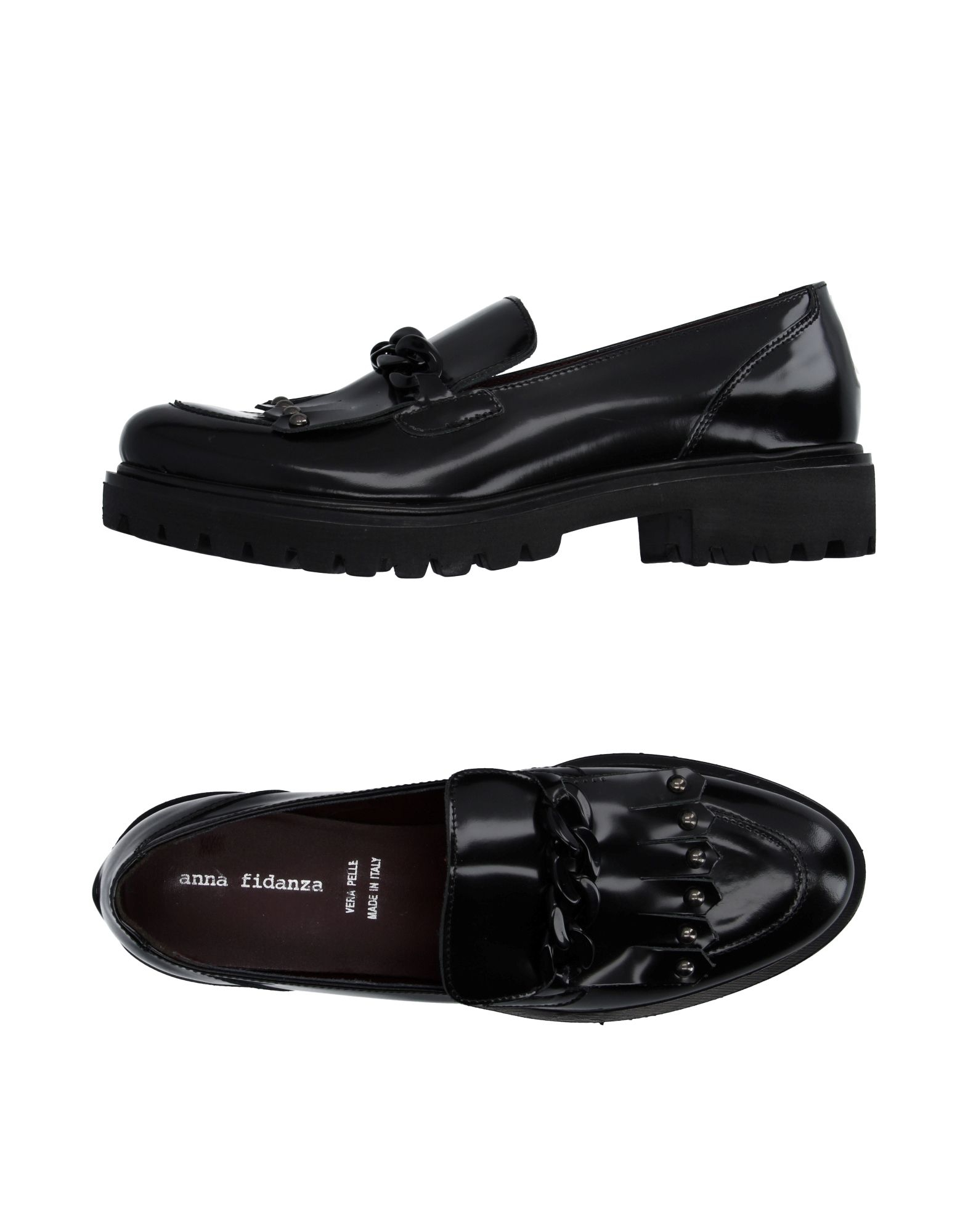 ANNA FIDANZA Loafers free shipping authentic clearance online fake clearance finishline NZPghfSkx