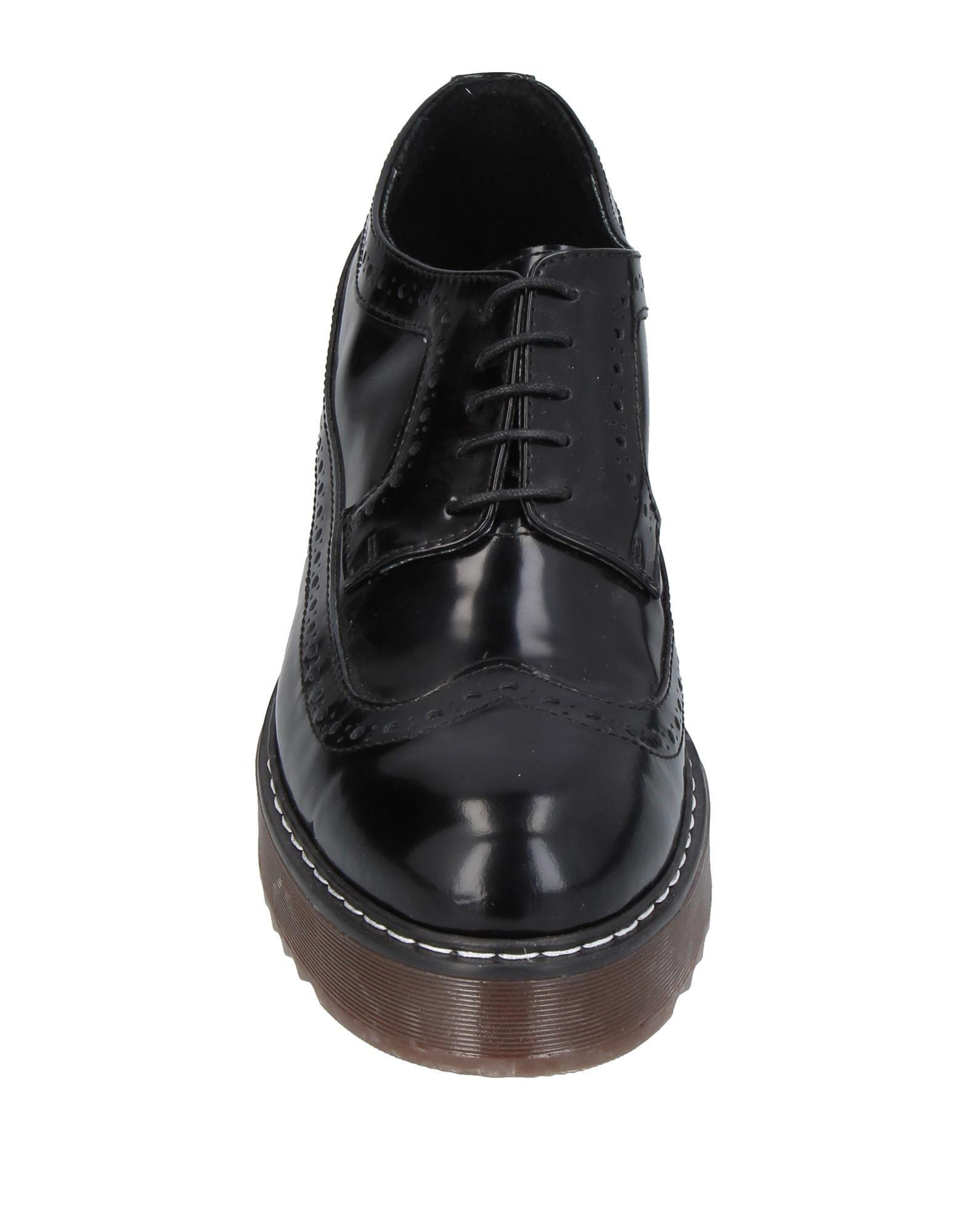 Conception Manifattura De Chaussures À Lacets MeBTwp2hA