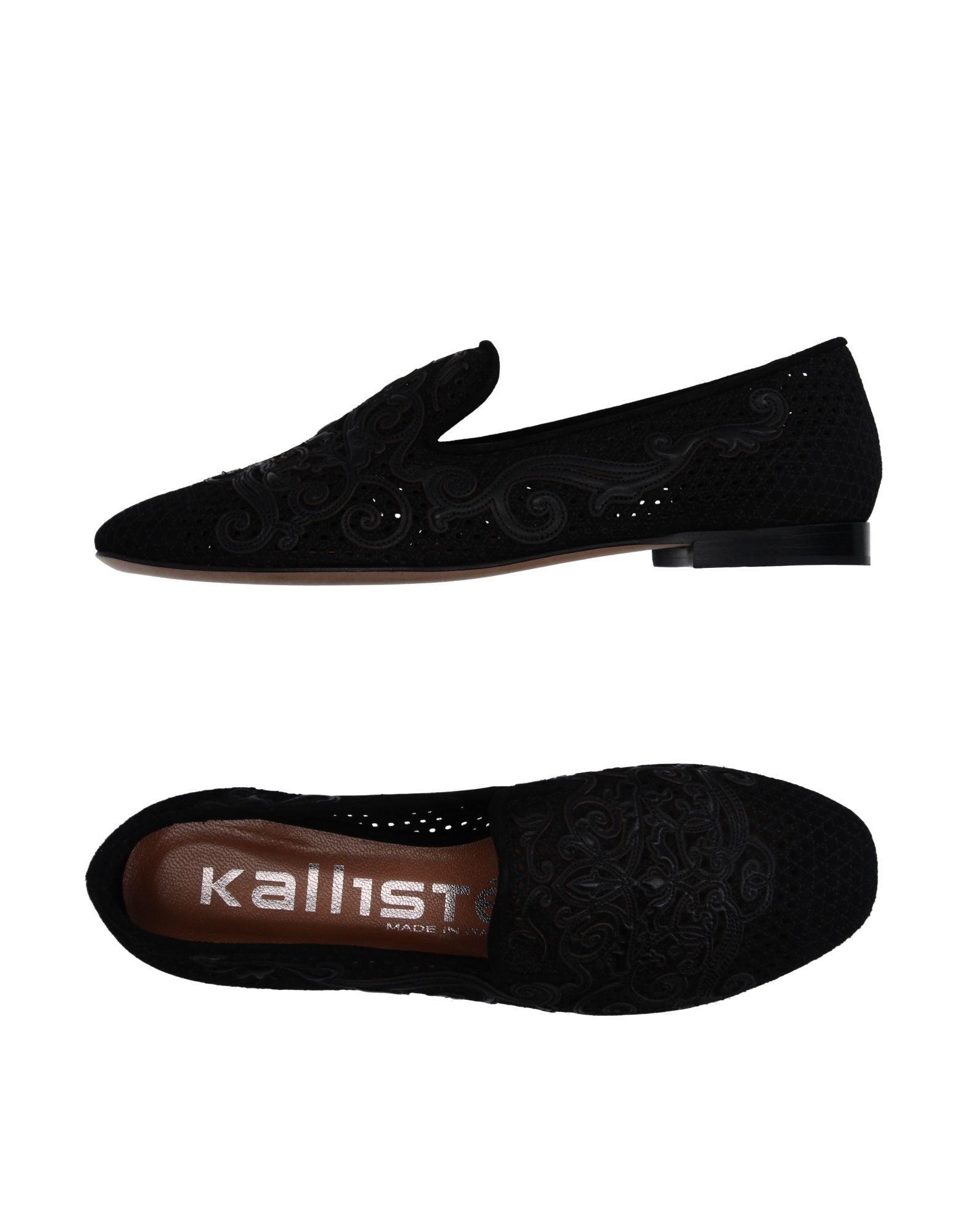 Kalliste Womens Shoes
