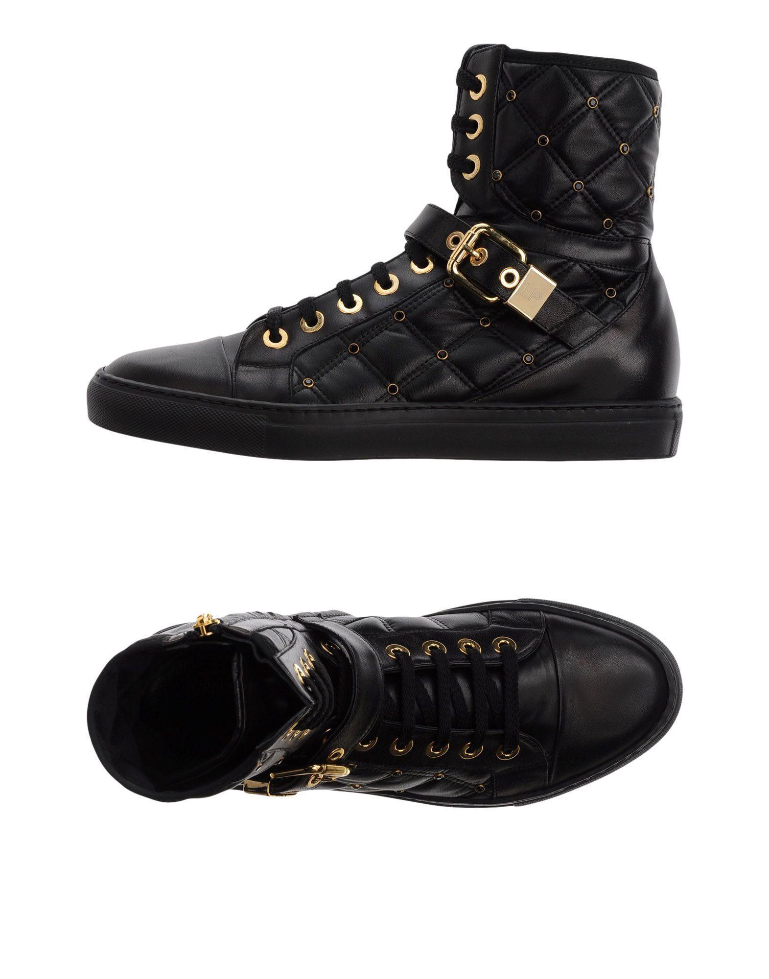 FOOTWEAR - High-tops & sneakers Loretta Pettinari aXbIoMH7