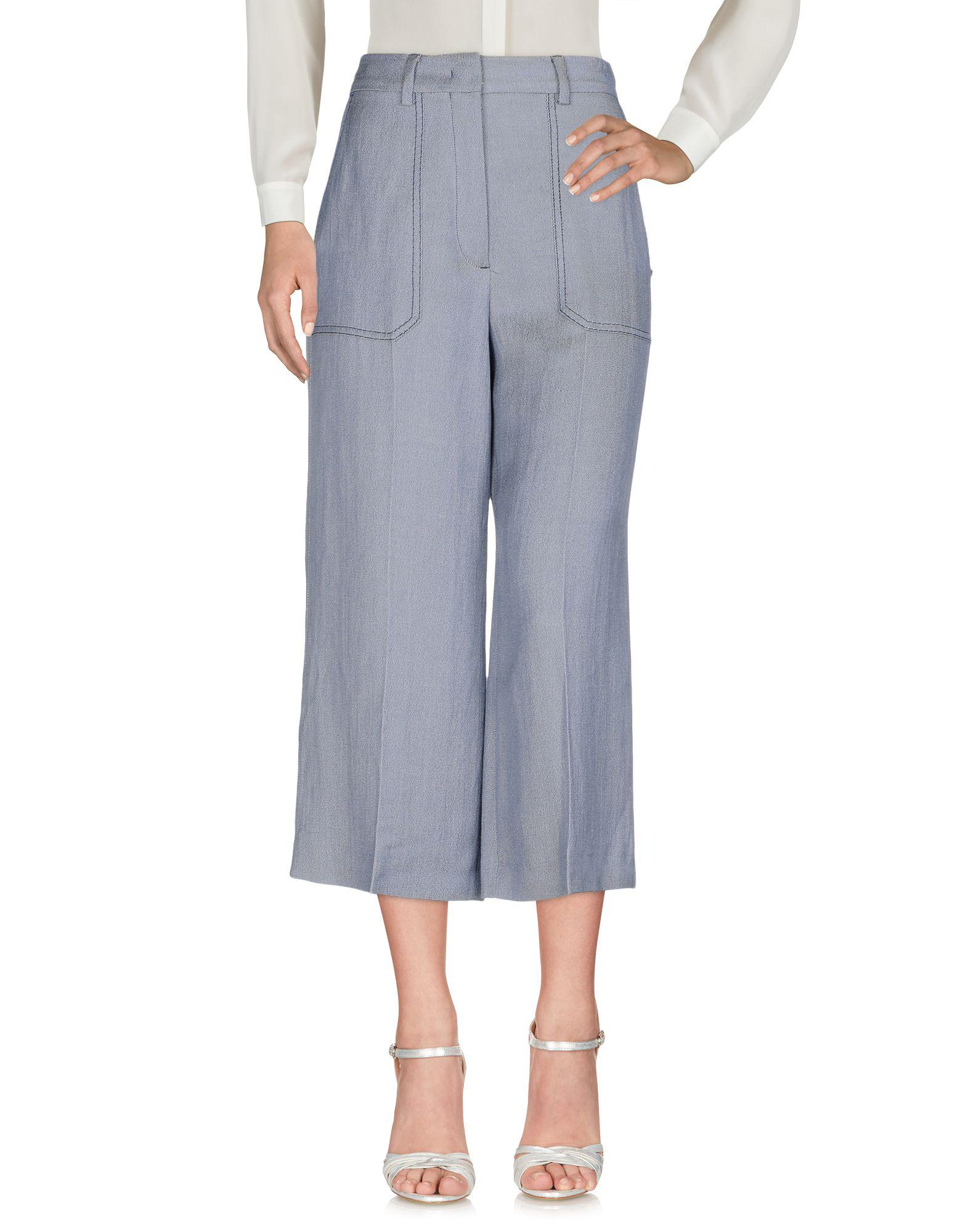 TROUSERS - 3/4-length trousers Sportmax